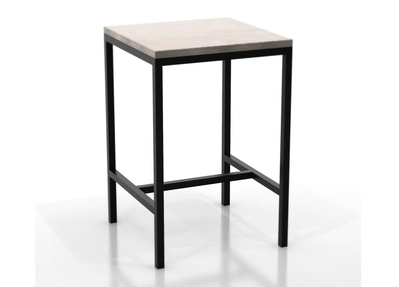Стол барный MetalframeБарные столы<br>Материал: березовая фанера 3 см, стальная труба 3 х 3 см. На основание крепится мебельный войлок.&amp;lt;div&amp;gt;&amp;lt;br&amp;gt;&amp;lt;/div&amp;gt;&amp;lt;div&amp;gt;Возможно изготовление любых размеров, стоимость необходимо уточнять.&amp;lt;/div&amp;gt;&amp;lt;div&amp;gt;Ширина: 60-300 см, глубина: 60-100 см, высота: 90/100/110/120 см.&amp;lt;/div&amp;gt;<br><br>Material: Фанера<br>Ширина см: 60<br>Высота см: 90<br>Глубина см: 60
