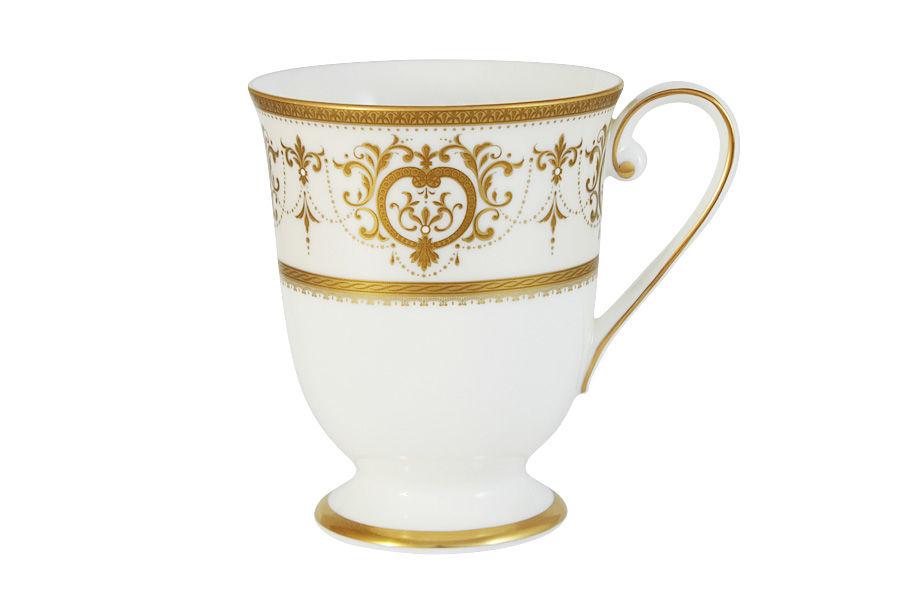 Кружка Тиара ГолдЧайные пары, чашки и кружки<br><br><br>Material: Фарфор