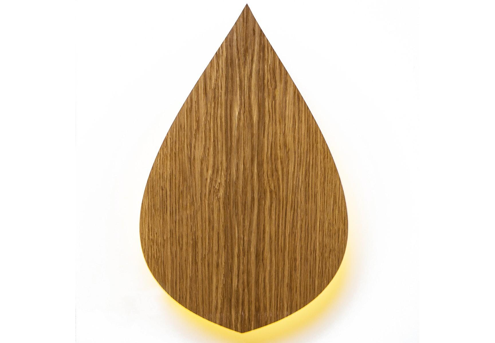 Бра ЛистокБра<br>Настенный светильник Woodled не подразумевает сложных конструкций: простая форма плафона, выполненного из шпона дуба, прячет и крепёж, и источник света (LED). Светильник поставляется со встроенным источником питания,достаточно просто подключиться к электрической сети!<br>Корпус изготовлен из высококачественного сплава алюминия, меди и магния; отлично отводит тепло, выделяемое источником питания и светодиодами.<br>Светодиоды закрыты специально разработанным матовым рассеивателем и не &amp;quot;бьют&amp;quot; в глаза.&amp;amp;nbsp;&amp;lt;div&amp;gt;&amp;lt;br&amp;gt;&amp;lt;/div&amp;gt;&amp;lt;div&amp;gt;&amp;lt;div&amp;gt;Тип цоколя: LED GU10 G9&amp;lt;/div&amp;gt;&amp;lt;div&amp;gt;Мощность: 7.2W&amp;lt;/div&amp;gt;&amp;lt;div&amp;gt;Кол-во ламп: 1 (в комплекте)&amp;lt;/div&amp;gt;&amp;lt;/div&amp;gt;<br><br>Material: Дерево<br>Ширина см: 24<br>Высота см: 38<br>Глубина см: 6