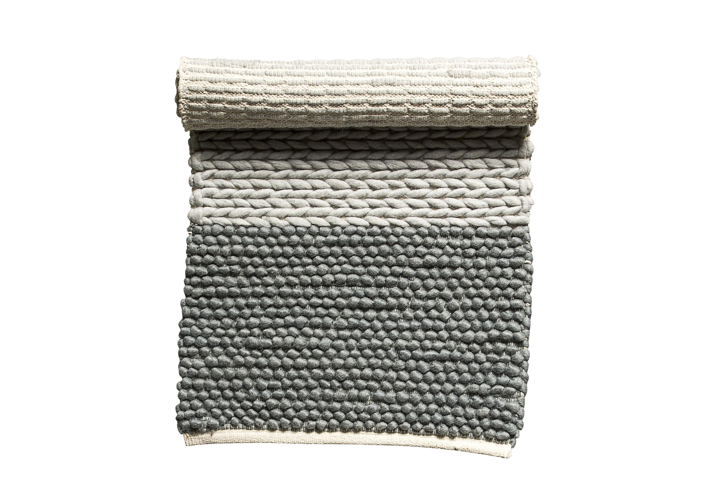 Ковер RopeКвадратные ковры<br><br><br>Material: Шерсть<br>Ширина см: 60<br>Высота см: 120