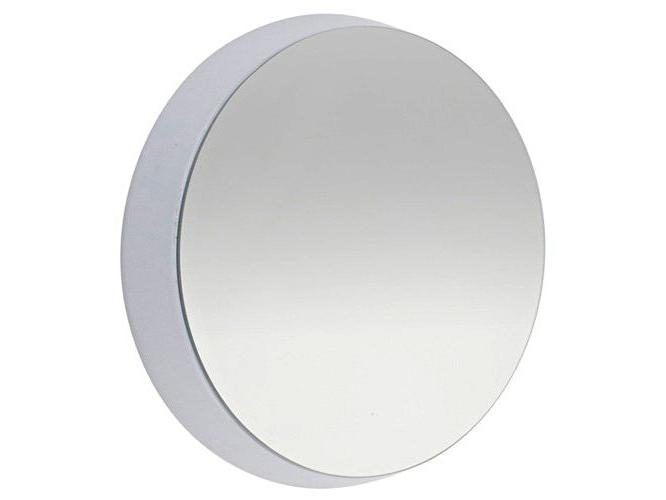 Настенное зеркало RONDНастенные зеркала<br><br><br>Material: Стекло<br>Глубина см: 3