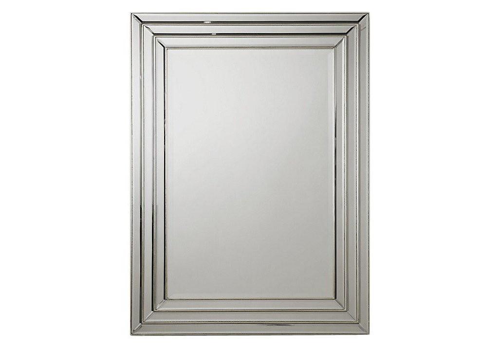 Зеркало ПасаденаНастенные зеркала<br>Крепления входят в стоимость.<br><br>Material: Пластик