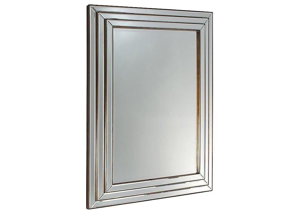 Зеркало ПасаденаНастенные зеркала<br>Крепления входят в стоимость.<br><br>Material: Пластик<br>Ширина см: 87<br>Высота см: 117<br>Глубина см: 6