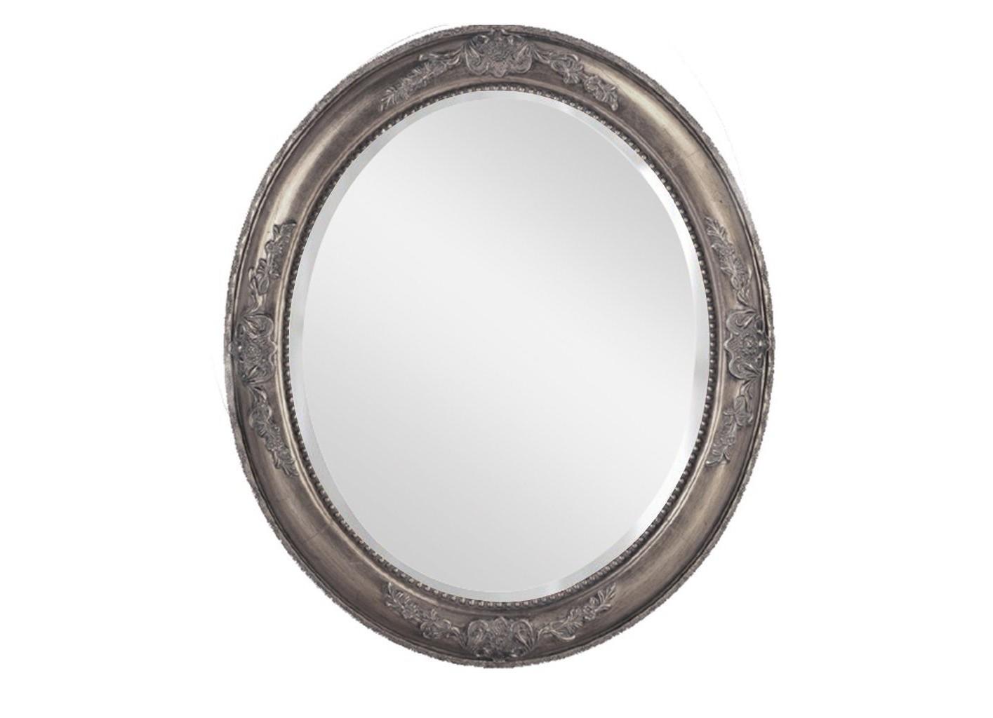 Зеркало ЭвораНастенные зеркала<br>Крепления входят в стоимость.<br><br>Material: Пластик<br>Ширина см: 65<br>Высота см: 75<br>Глубина см: 5
