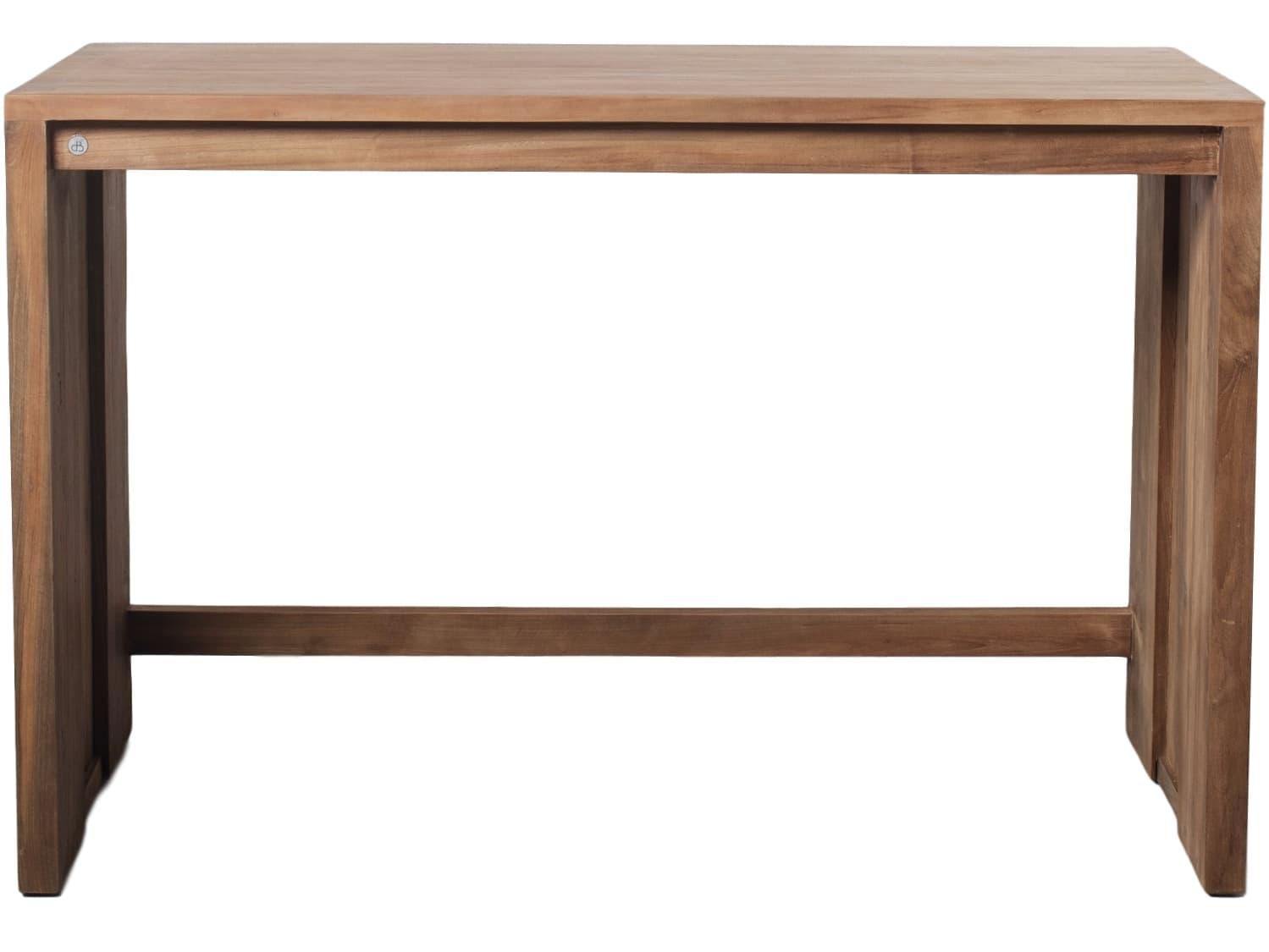 Стол письменный FisaПисьменные столы<br>Тумба и остальные предметы на фото в стоимость стола не входят.<br><br>Material: Тик<br>Ширина см: 120<br>Высота см: 78<br>Глубина см: 60