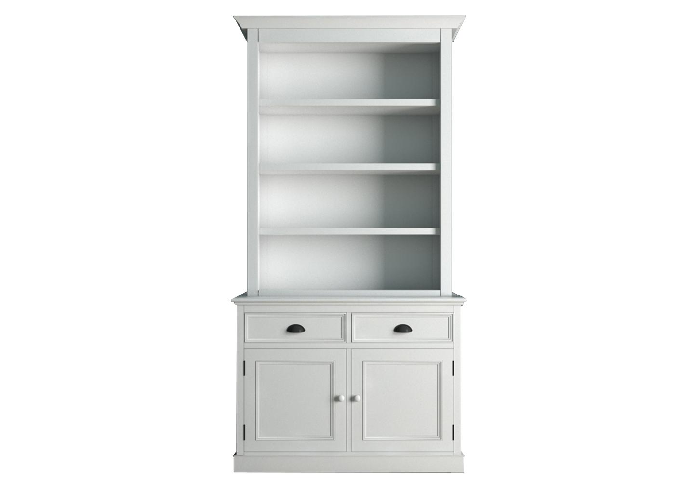 Книжный шкаф PalermoКнижные шкафы и библиотеки<br>Материал: Массив березы<br><br>Material: Береза<br>Ширина см: 130<br>Высота см: 210<br>Глубина см: 42