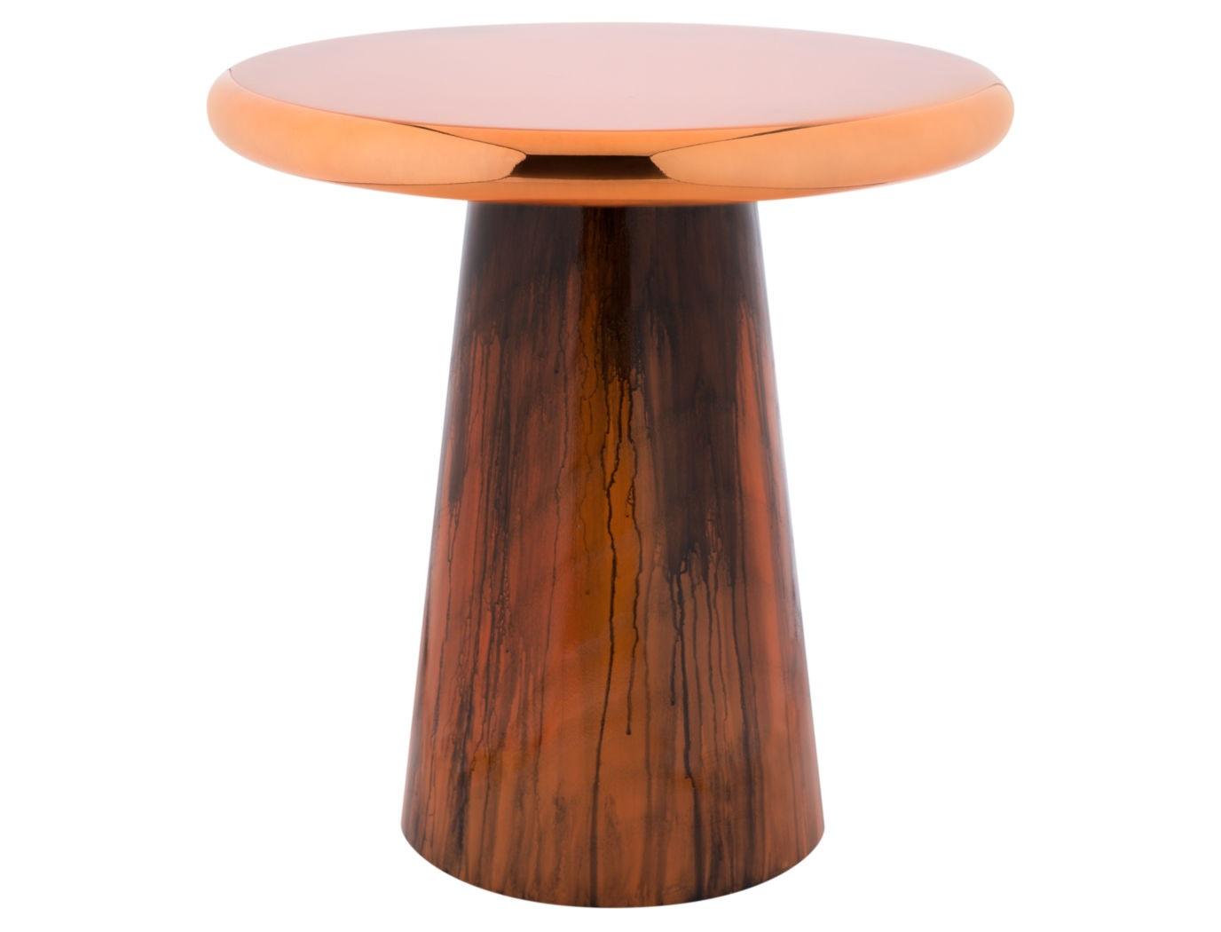 Стол RenadoКофейные столики<br><br><br>Material: Дерево<br>Высота см: 62