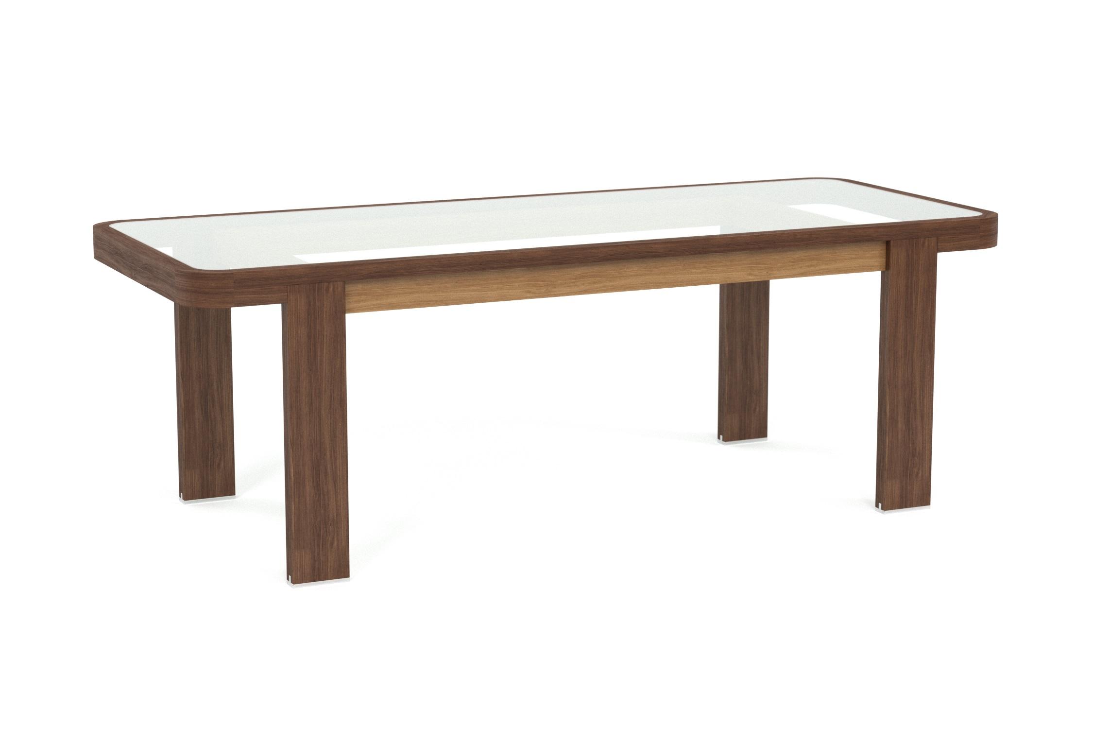 Стол обеденный LagoonОбеденные столы<br><br><br>Material: Дерево<br>Ширина см: 220<br>Высота см: 75<br>Глубина см: 90