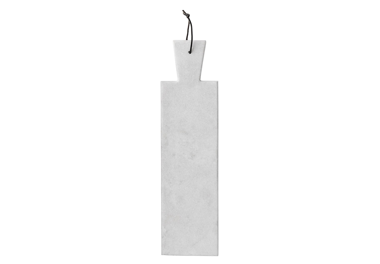 Подставка MarbleПодставки и доски<br>Эта мраморная разделочная доска не только функциональна, но и станет отличным элементом декора на вашей кухне!<br><br>Material: Мрамор