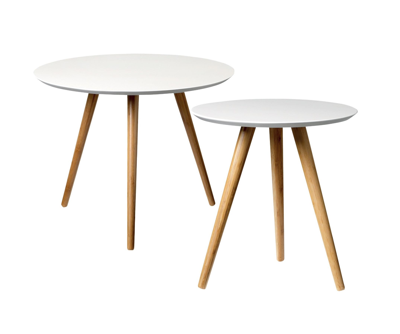 Сервировочный столик Bloomingville 15438223 от thefurnish