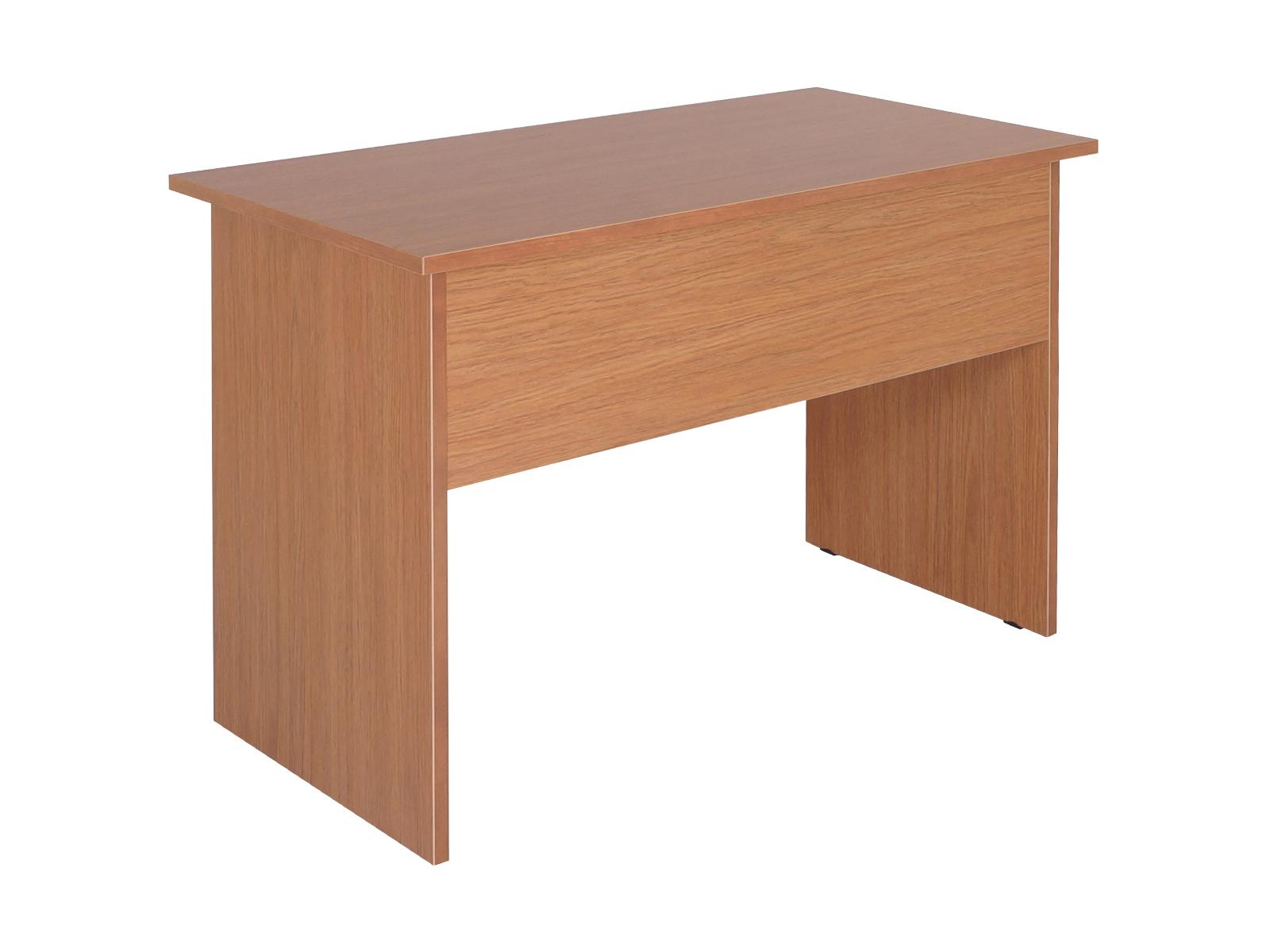 Стол TicПисьменные столы<br>Материалы:<br>ЛДСП 16 мм.<br><br>Material: ДСП<br>Ширина см: 119<br>Высота см: 76<br>Глубина см: 60