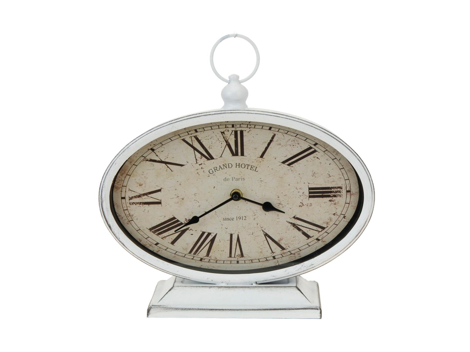 Часы GrandНастольные часы<br>Декоративные настольные часы&amp;lt;div&amp;gt;&amp;lt;br&amp;gt;&amp;lt;/div&amp;gt;&amp;lt;div&amp;gt;Кварцевый механиз&amp;lt;/div&amp;gt;<br><br>Material: Металл