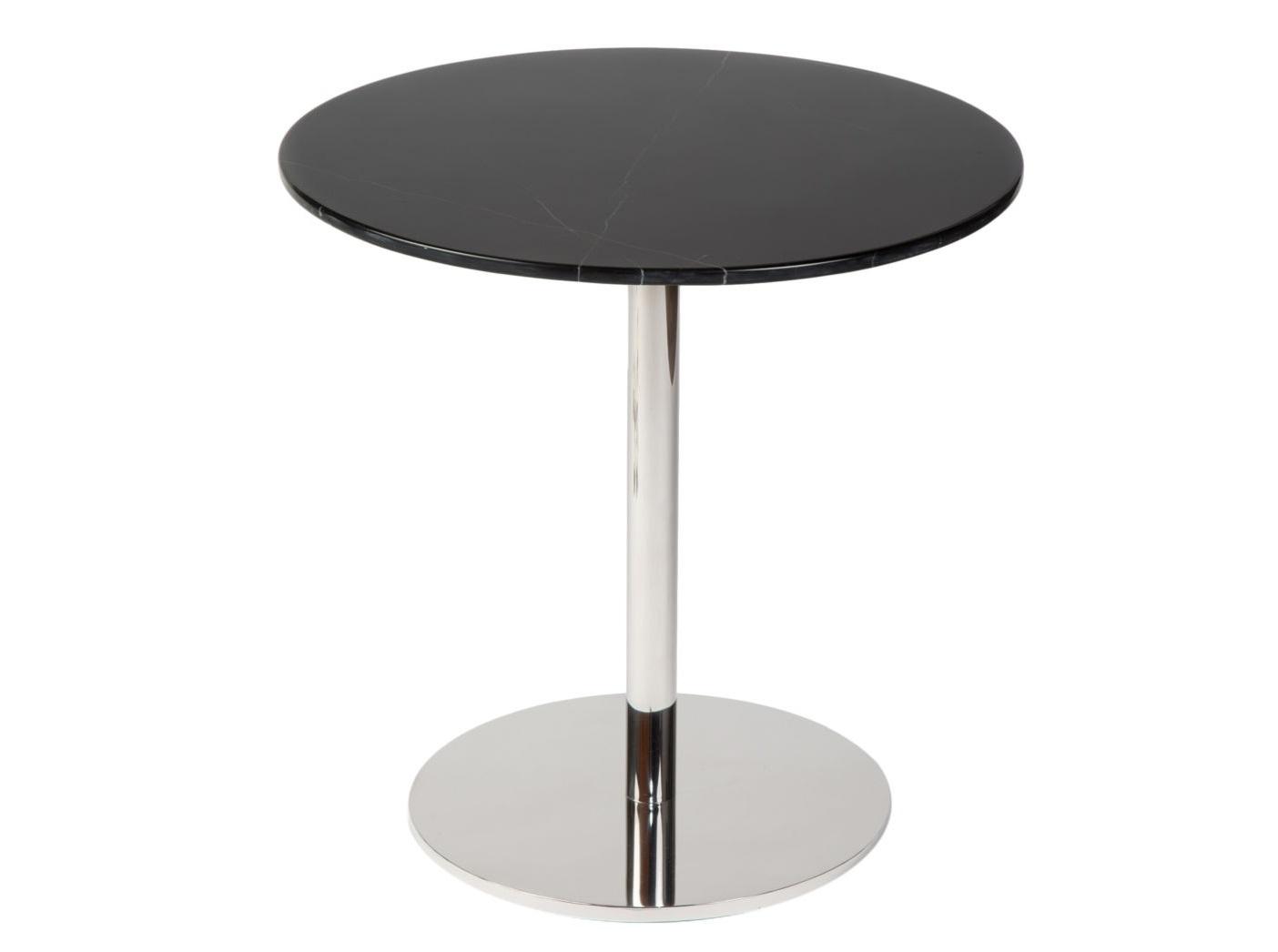Стол WindyКофейные столики<br>&amp;lt;div&amp;gt;Ничего лишнего, только мрамор и сталь. И, конечно, идеальная лаконичная форма. Каменная столешница – гениальное изобретение дизайнеров, позволяющее сохранить вашу любимую мебель в первозданном виде надолго. Такому столу не страшны горячие чашки и необузданные гости – он стерпит все, не теряя со временем своей красоты и благородства.&amp;lt;/div&amp;gt;&amp;lt;div&amp;gt;&amp;lt;br&amp;gt;&amp;lt;/div&amp;gt;&amp;lt;div&amp;gt;Материал: Полированная сталь, стекло&amp;lt;/div&amp;gt;<br><br>Material: Стекло<br>Высота см: 58