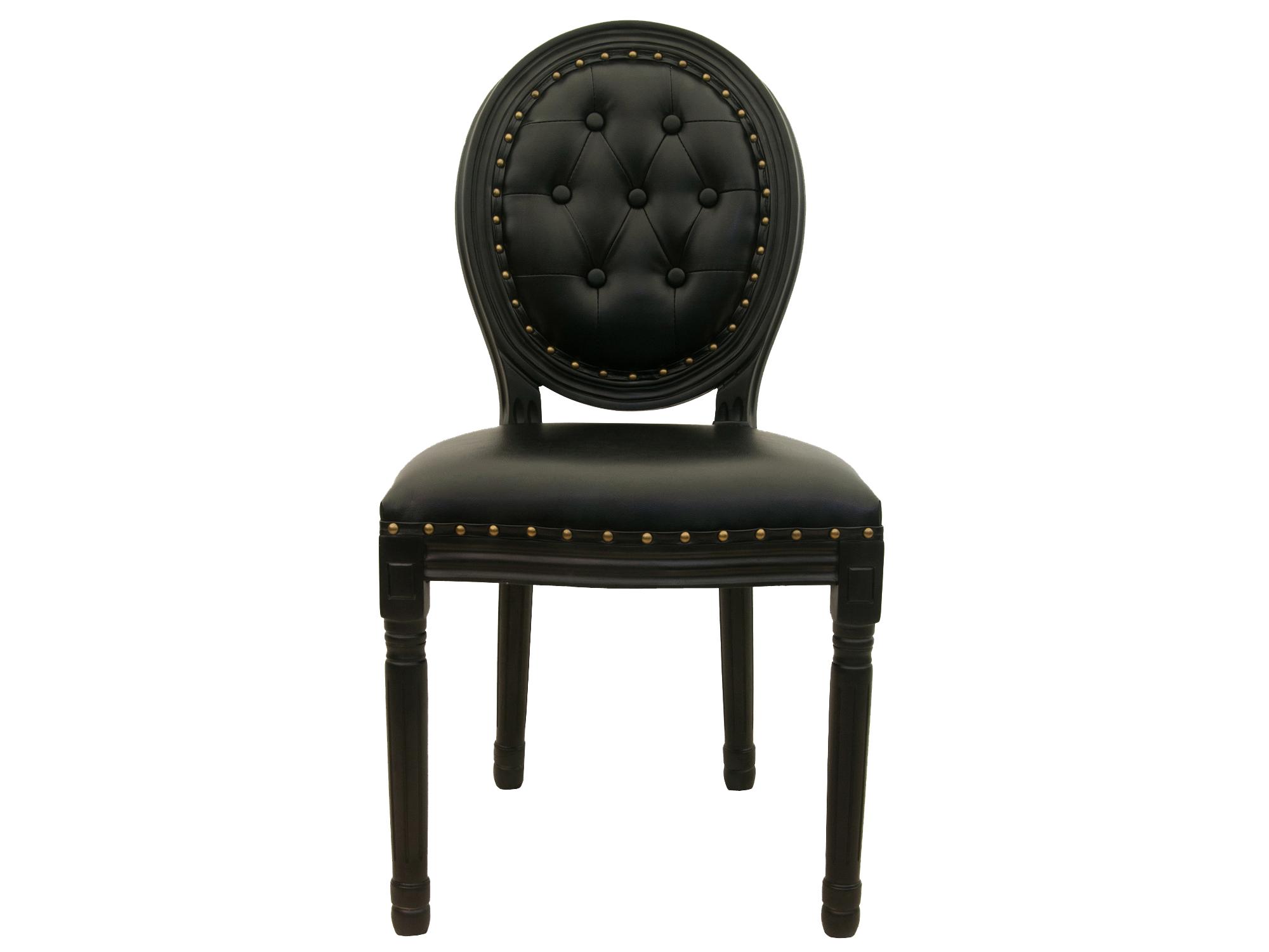 Стул VolkerОбеденные стулья<br>Cтул Volker с округлой спинкой напоминающей медальон, выполнен в элегантном классическом французском стиле. Основание модели выполнено из цельной породы древесины - массива каучукового дерева, выкрашенного в черный цвет. Такой стул эффектно смотрится как в контрастной, так и в однотонной обстановке.&amp;amp;nbsp;&amp;lt;div&amp;gt;&amp;lt;br&amp;gt;&amp;lt;/div&amp;gt;&amp;lt;div&amp;gt;Материал: Структурированная кожа, каучуковое дерево.&amp;lt;/div&amp;gt;<br><br>Material: Дерево<br>Ширина см: 50<br>Высота см: 100<br>Глубина см: 54