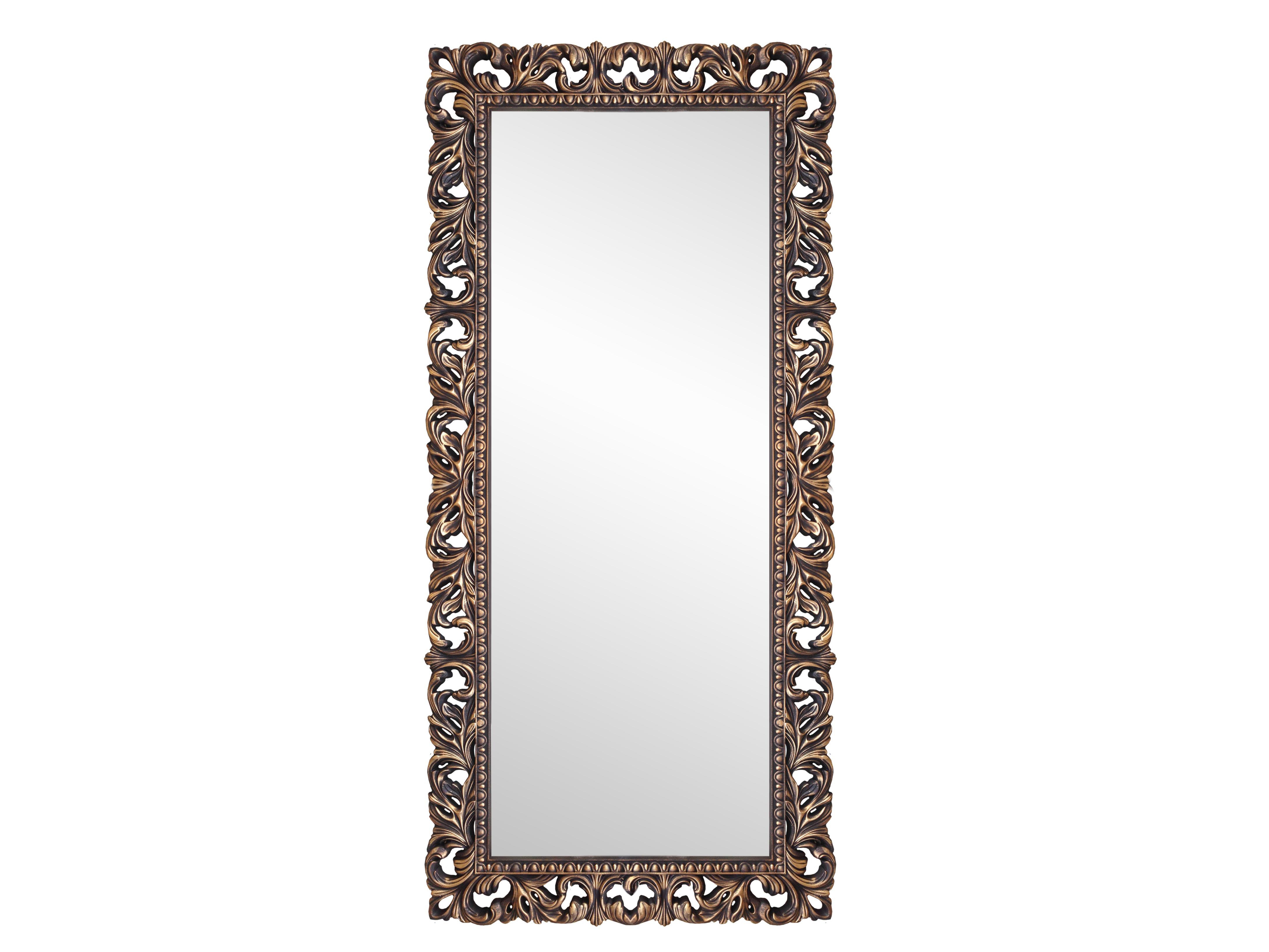 Напольное Итальянское Зеркало