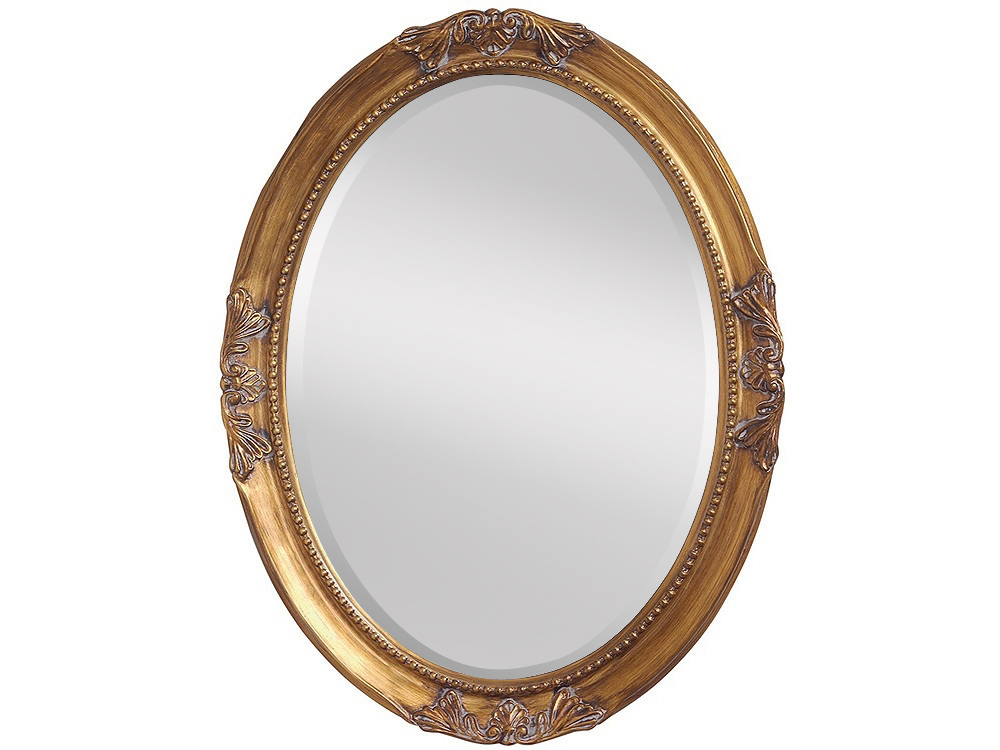 Зеркало в раме МиртлНастенные зеркала<br>Крепления входят в стоимость.<br><br>Material: Пластик<br>Ширина см: 62.0<br>Высота см: 82.0<br>Глубина см: 3.0