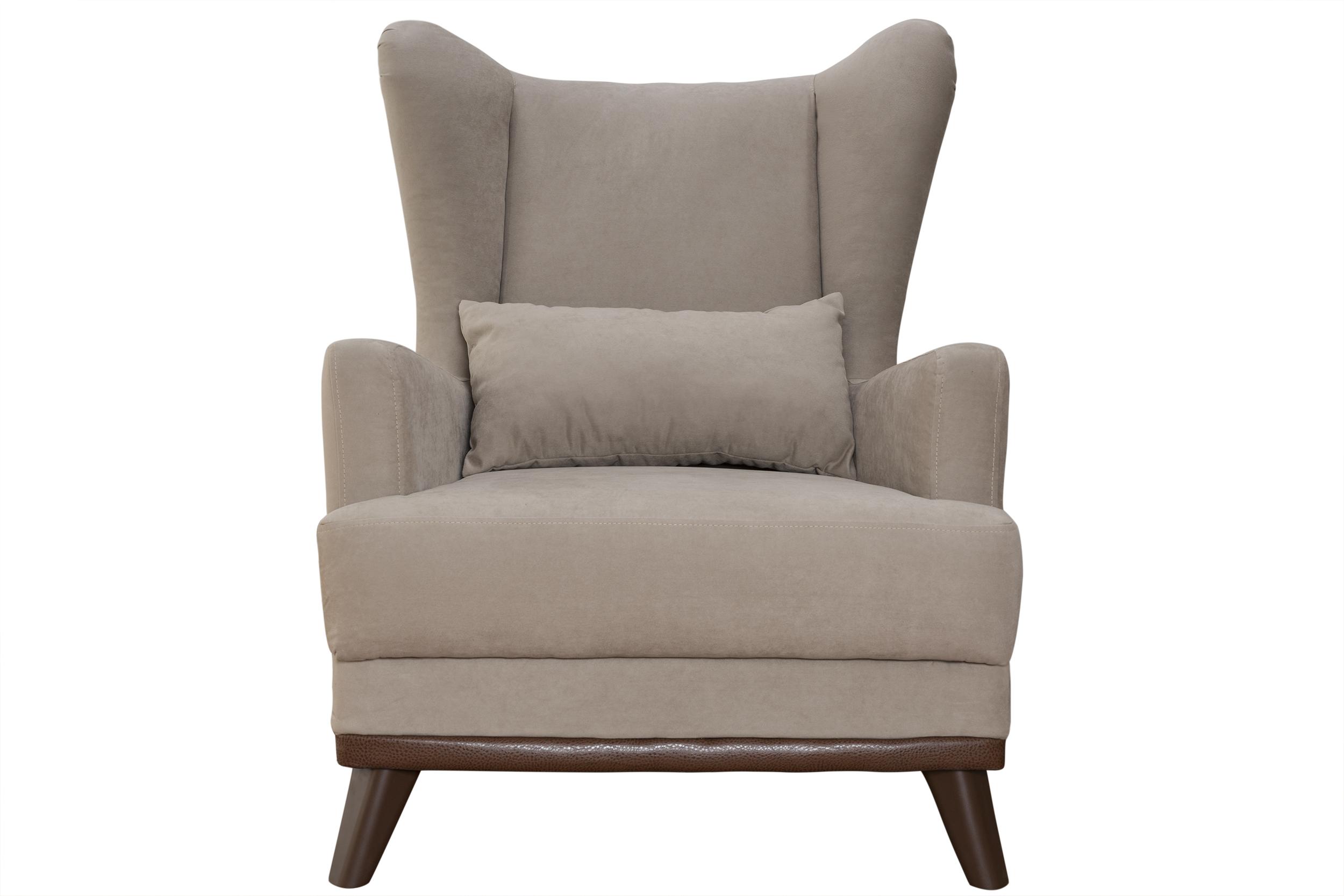КреслоИнтерьерные кресла<br>&amp;lt;div&amp;gt;Характеристика: Каркас кресла выполнен из ЛДСП, фанеры, деревянного бруса.&amp;amp;nbsp;&amp;lt;/div&amp;gt;&amp;lt;div&amp;gt;Элементы сиденья и спальная часть из ППУ.&amp;amp;nbsp;&amp;lt;/div&amp;gt;&amp;lt;div&amp;gt;Наполнитель подушек – полиэфирное волокно и крошка ППУ.&amp;amp;nbsp;&amp;lt;/div&amp;gt;&amp;lt;div&amp;gt;Опоры – пластик.&amp;lt;/div&amp;gt;&amp;lt;div&amp;gt;Декоративная отстрочка.&amp;amp;nbsp;&amp;lt;/div&amp;gt;&amp;lt;div&amp;gt;Декоративная накладка обитая кожзамом.&amp;lt;/div&amp;gt;&amp;lt;div&amp;gt;&amp;lt;br&amp;gt;&amp;lt;/div&amp;gt;&amp;lt;div&amp;gt;Размеры мебели могут отличаться от заявленных в пределах 3 см.&amp;amp;nbsp;&amp;lt;/div&amp;gt;&amp;lt;div&amp;gt;В связи с постоянной работой над усовершенствованием моделей, фабрика оставляет за собой право внесения изменений в модели.&amp;amp;nbsp;&amp;lt;/div&amp;gt;&amp;lt;div&amp;gt;Небольшие недоразумения не исключаются.&amp;lt;/div&amp;gt;&amp;lt;div&amp;gt;Фотографии тканей могут отличаться от реальных цветов.&amp;amp;nbsp;&amp;lt;/div&amp;gt;&amp;lt;div&amp;gt;При заказе мебели обязательно смотрите на образцы тканей.&amp;lt;/div&amp;gt;&amp;lt;div&amp;gt;&amp;lt;br&amp;gt;&amp;lt;/div&amp;gt;<br><br>Material: Текстиль<br>Ширина см: 87<br>Высота см: 94<br>Глубина см: 86