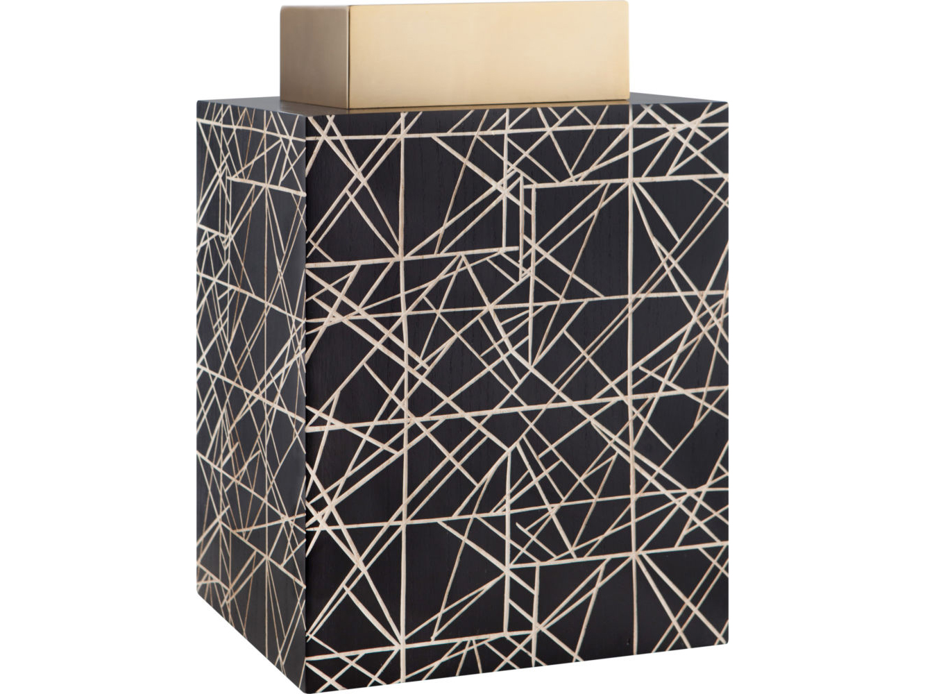 Декоративная ваза M-Style 15439514 от thefurnish