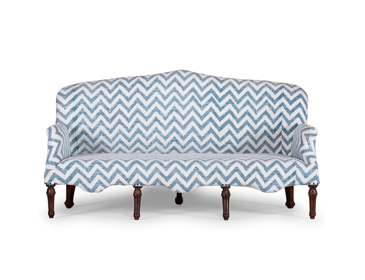 Диван MaharajahДвухместные диваны<br><br><br>Material: Текстиль<br>Ширина см: 188<br>Высота см: 103<br>Глубина см: 77
