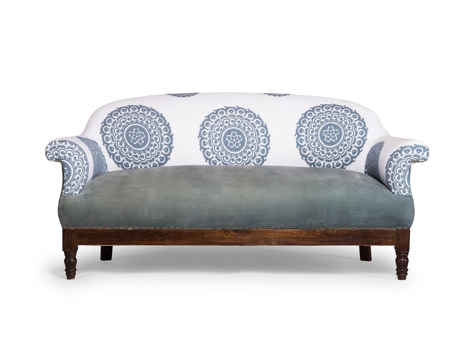 Диван EdwardДвухместные диваны<br><br><br>Material: Текстиль<br>Ширина см: 177<br>Высота см: 88<br>Глубина см: 70