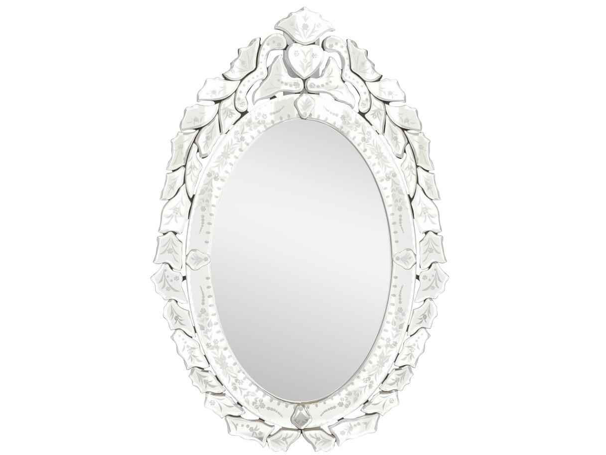 Зеркало БенедеттоНастенные зеркала<br>Крепления входят в стоимость.<br><br>Material: Стекло<br>Ширина см: 53.0<br>Высота см: 74.0<br>Глубина см: 3.0