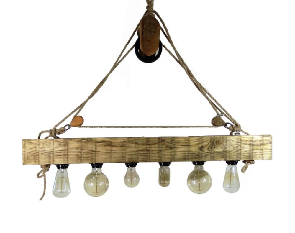 Подвесной светильник ВираПодвесные светильники<br>&amp;lt;div&amp;gt;Вид цоколя: E27&amp;lt;br&amp;gt;&amp;lt;/div&amp;gt;&amp;lt;div&amp;gt;Мощность: 60W&amp;lt;/div&amp;gt;&amp;lt;div&amp;gt;Количество ламп: 6 (нет в комплекте)&amp;lt;/div&amp;gt;&amp;lt;div&amp;gt;Защита от воды: IP20&amp;lt;/div&amp;gt;&amp;lt;div&amp;gt;&amp;lt;br&amp;gt;&amp;lt;/div&amp;gt;&amp;lt;div&amp;gt;Материалы: старое дерево, масло, сталь.&amp;lt;/div&amp;gt;<br><br>Material: Дерево<br>Ширина см: 140<br>Высота см: 115<br>Глубина см: 10