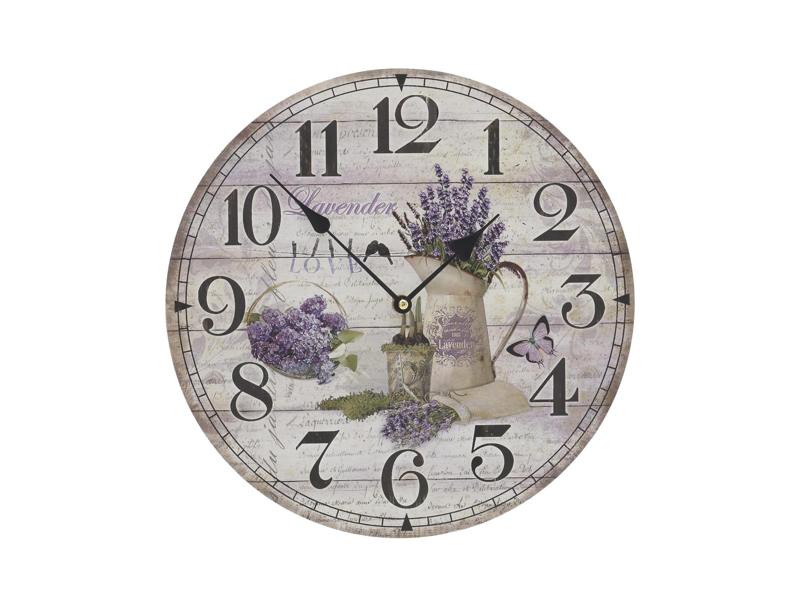 Фото Часы настенные To4rooms 9656840
