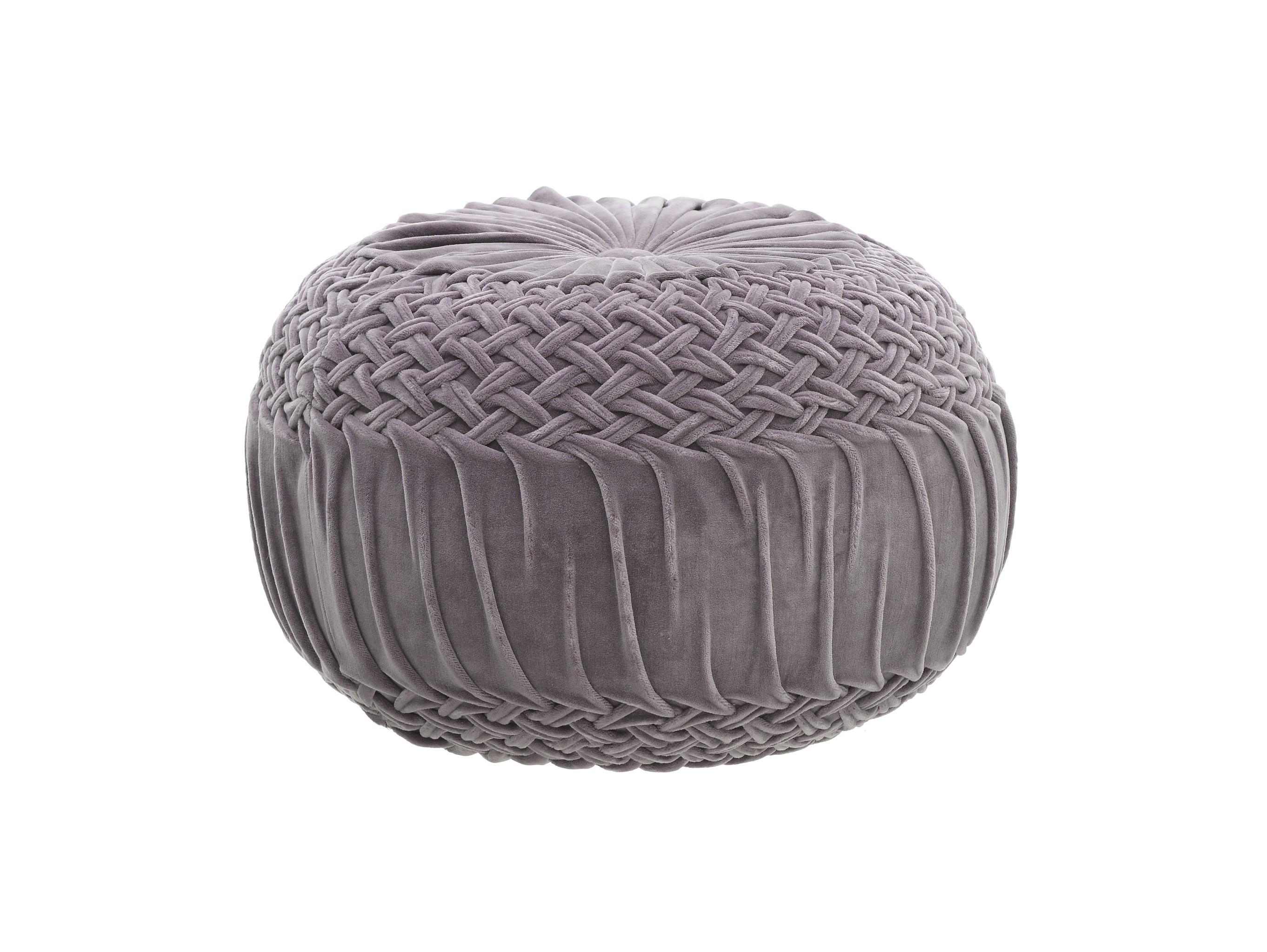 Пуф JehannetteФорменные пуфы<br><br><br>Material: Текстиль<br>Высота см: 35.0