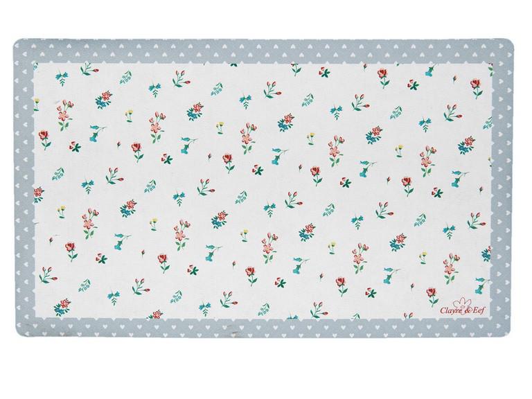 Дверной коврикПрямоугольные ковры<br><br><br>Material: Резина<br>Ширина см: 44.0<br>Глубина см: 74.0