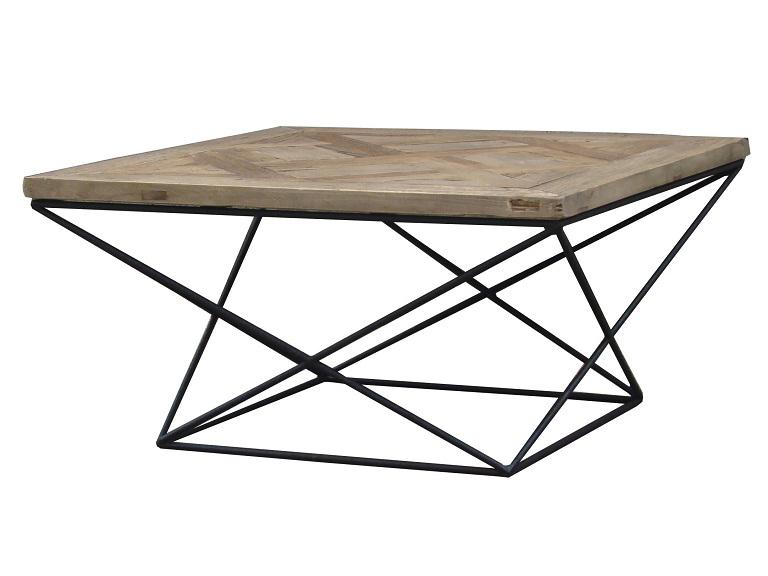 СтолЖурнальные столики<br>&amp;lt;div&amp;gt;Столик необычной формы в стиле лофт создаст акцент в вашей гостиной.&amp;lt;/div&amp;gt;&amp;lt;div&amp;gt;&amp;lt;br&amp;gt;&amp;lt;/div&amp;gt;&amp;lt;div&amp;gt;Материал: нержавеющая сталь/металл и старый вяз&amp;lt;/div&amp;gt;<br><br>Material: Дерево<br>Ширина см: 80.0<br>Высота см: 42.0<br>Глубина см: 80.0
