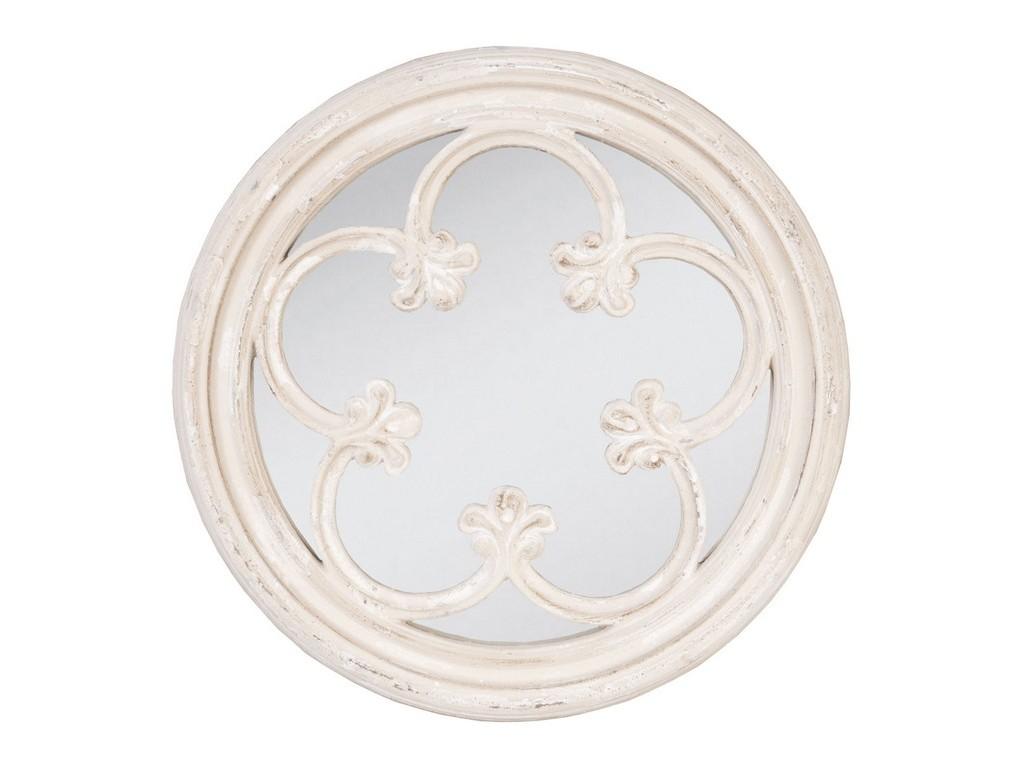 ЗеркалоНастенные зеркала<br><br><br>Material: Полистоун<br>Глубина см: 6.0