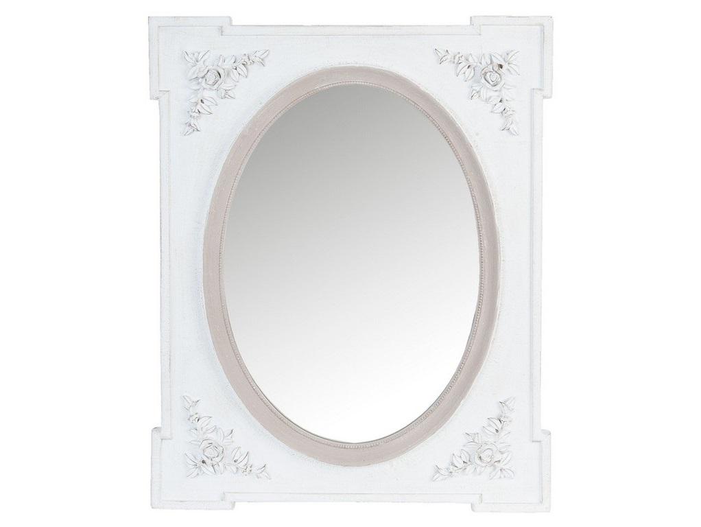Зеркало настенноеНастенные зеркала<br><br><br>Material: Полистоун<br>Ширина см: 65<br>Высота см: 80<br>Глубина см: 2