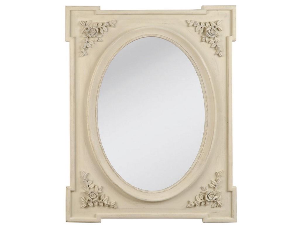 ЗеркалоНастенные зеркала<br><br><br>Material: Полистоун<br>Ширина см: 65.0<br>Высота см: 80.0<br>Глубина см: 4.0