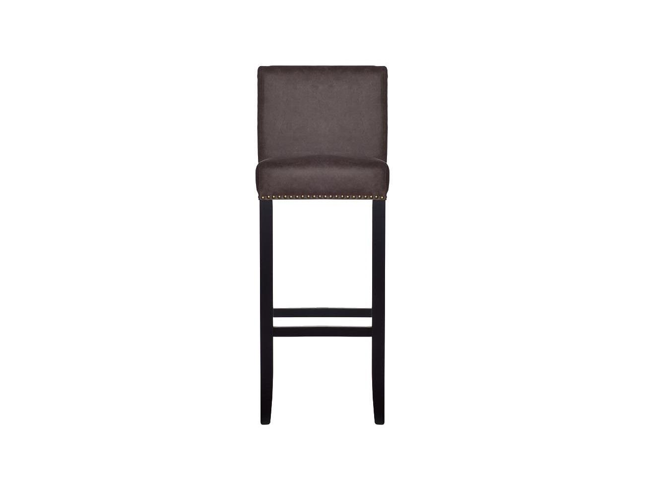 Стул барныйБарные стулья<br>Материалы: алькантара (искус.замша), каркас и ножки - береза<br><br>Material: Экокожа<br>Ширина см: 54.0<br>Высота см: 99.0<br>Глубина см: 45.0
