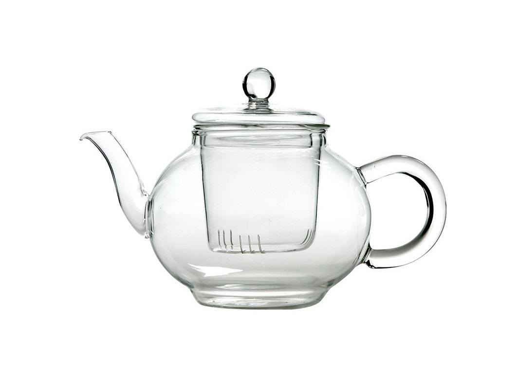 Заварочный чайникЧайники<br><br><br>Material: Стекло<br>Высота см: 21.0