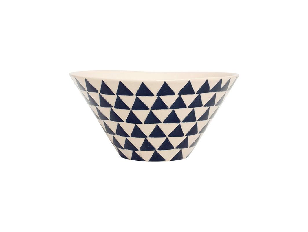 Салатник New YorkМиски и чаши<br><br><br>Material: Керамика<br>Высота см: 8