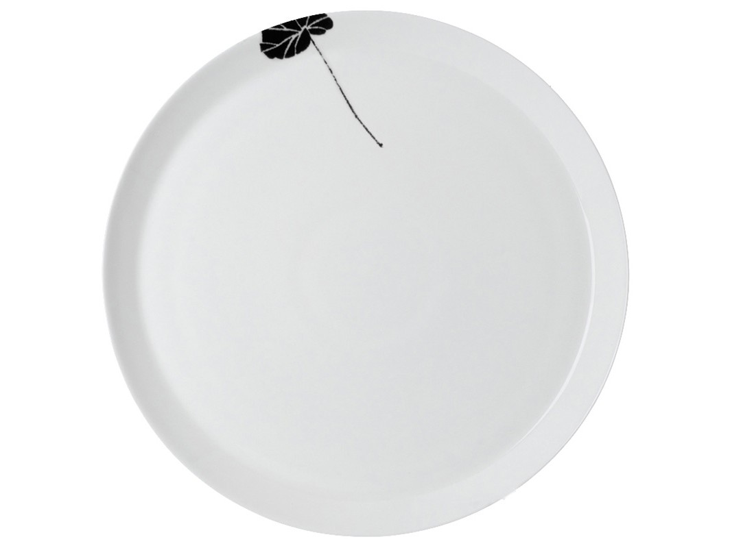 Тарелка LeafТарелки<br><br><br>Material: Фарфор