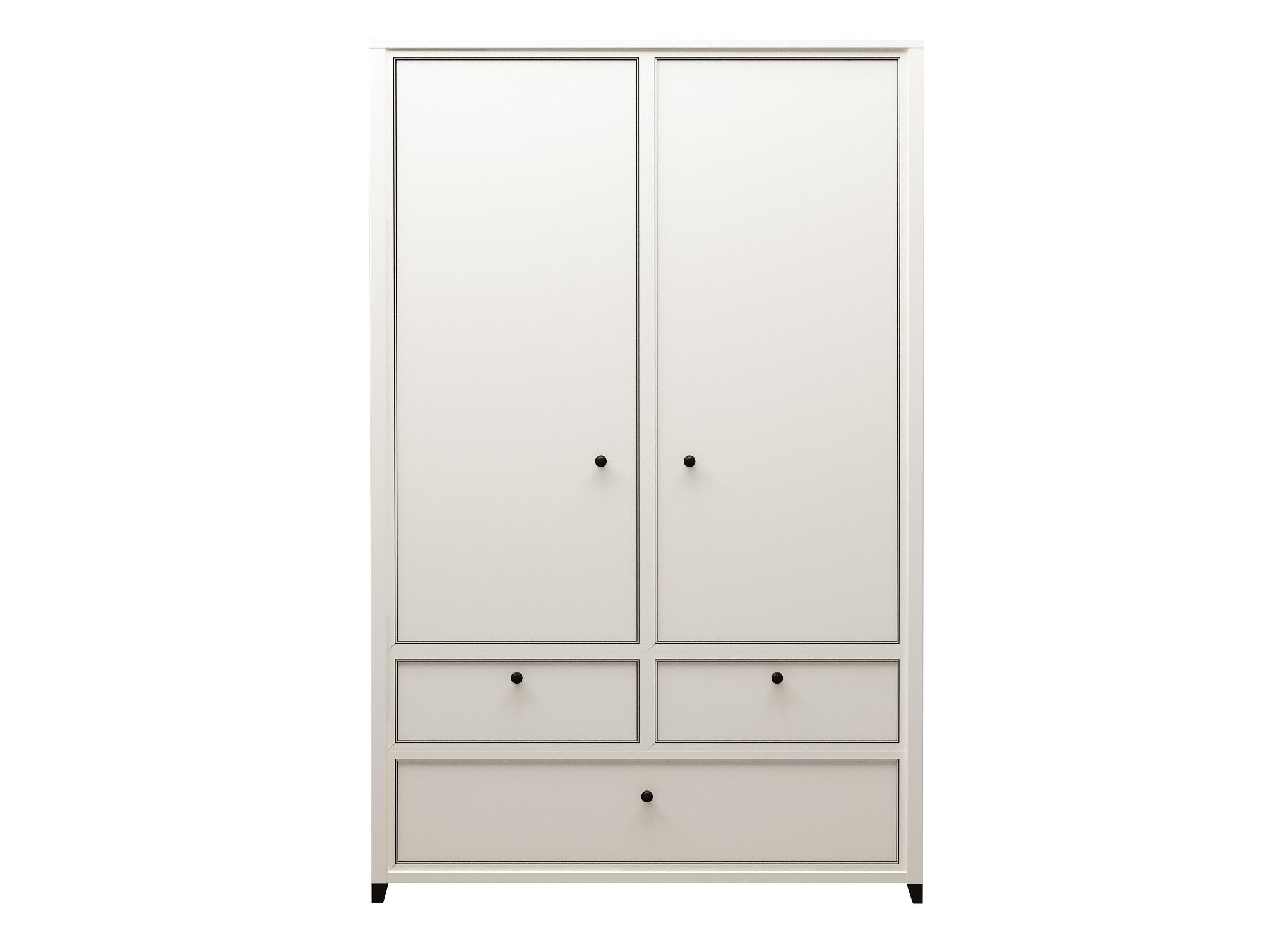 Шкаф VermontПлатяные шкафы<br>&amp;lt;div&amp;gt;Материал: крашеный мдф.&amp;lt;/div&amp;gt;&amp;lt;div&amp;gt;Три нижних ящика выдвижные.&amp;lt;/div&amp;gt;&amp;lt;div&amp;gt;Двери на петлях (для одежды).&amp;lt;/div&amp;gt;<br><br>Material: МДФ<br>Ширина см: 130<br>Высота см: 220<br>Глубина см: 50