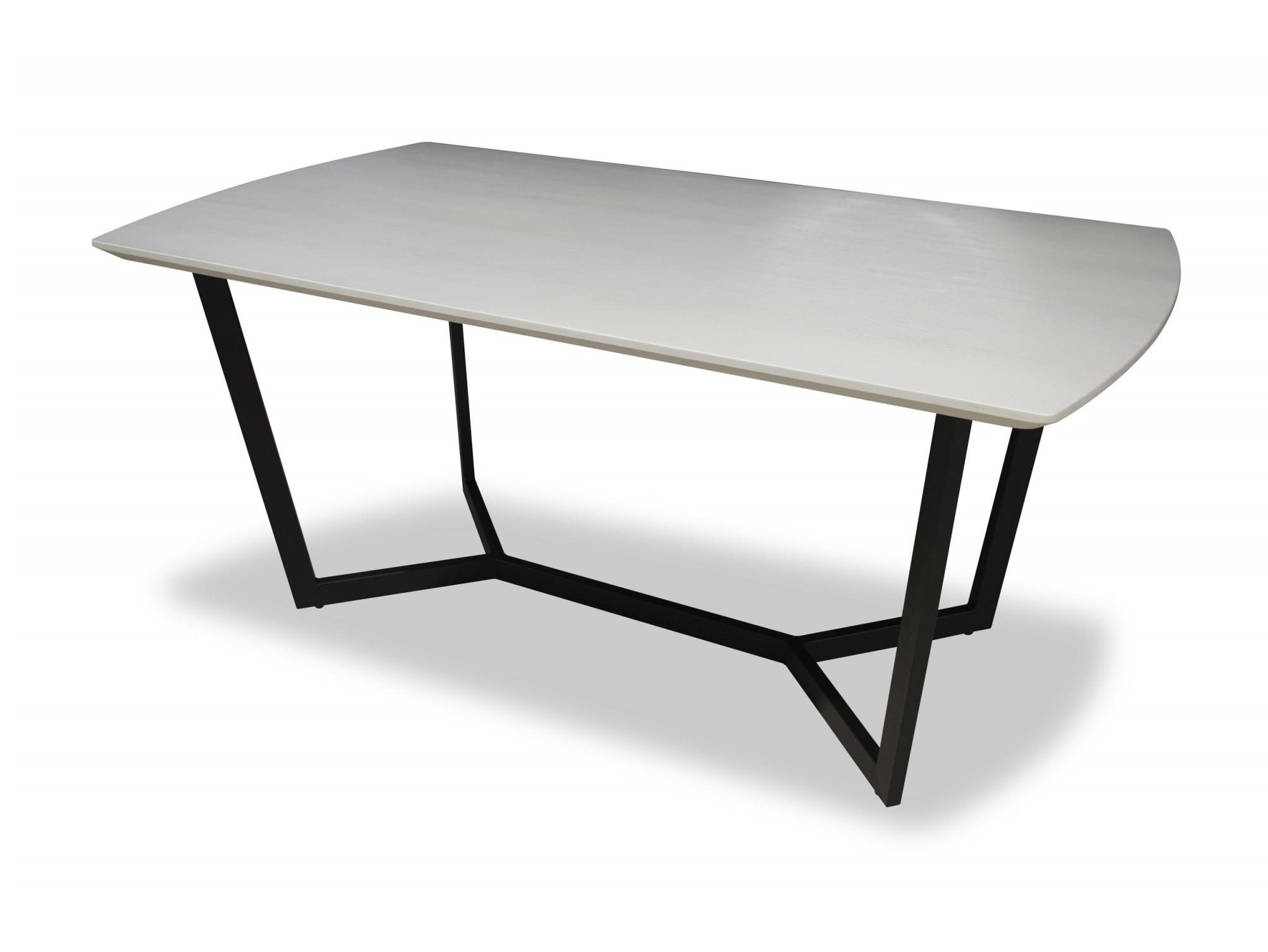 Стол ЛофтОбеденные столы<br>Изготовлен стол из массива дуба с металлическим каркасом.&amp;amp;nbsp;<br><br>Material: Дуб<br>Ширина см: 120<br>Высота см: 75<br>Глубина см: 70