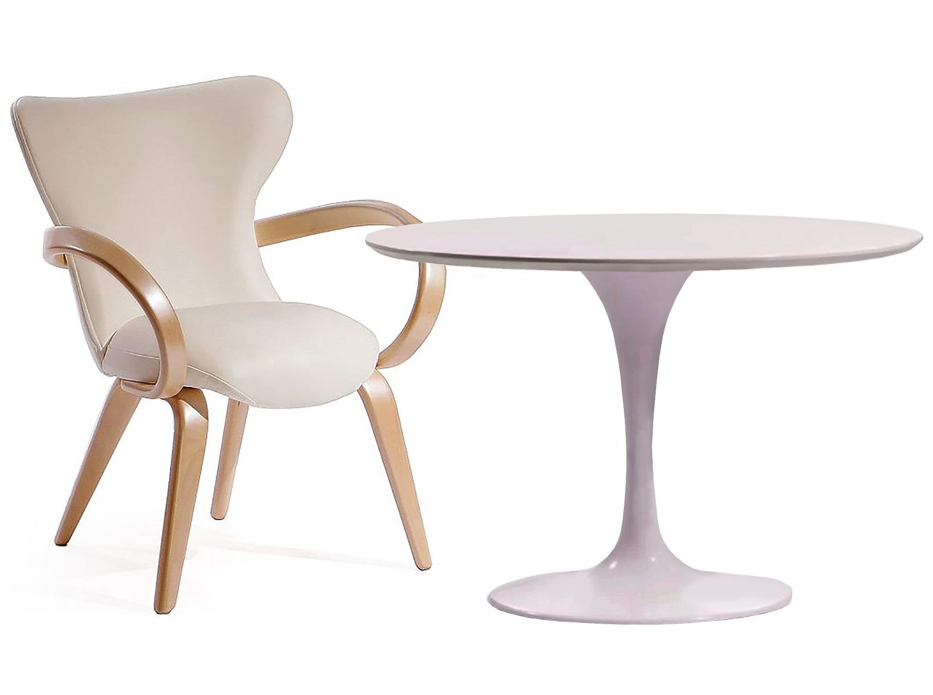 Обеденная группа Apriori TКомплекты для столовой<br>Обеденный круглый стол с лаконичным основанием из акрилового камня. <br>Стол в комплекте со стульями серии  &amp;quot;априори S&amp;quot;. Такой яркий деревянный стул будет актуален для современного интерьера или стиля лофт. Он отлично подойдёт для дома, лоджии, сада, а также для кафе и баров.&amp;amp;nbsp;&amp;lt;div&amp;gt;&amp;lt;br&amp;gt;&amp;lt;/div&amp;gt;&amp;lt;div&amp;gt;Размеры стола : 90/77 см.&amp;amp;nbsp;&amp;lt;/div&amp;gt;&amp;lt;div&amp;gt;Материал стола: акриловый камень&amp;amp;nbsp;&amp;lt;/div&amp;gt;&amp;lt;div&amp;gt;Размеры стула: 75х62х85см&amp;lt;/div&amp;gt;&amp;lt;div&amp;gt;Материал стула: массив березы&amp;lt;/div&amp;gt;&amp;lt;div&amp;gt;&amp;lt;br&amp;gt;&amp;lt;/div&amp;gt;<br><br>Material: Дерево<br>Ширина см: 62.0<br>Высота см: 85.0<br>Глубина см: 75.0