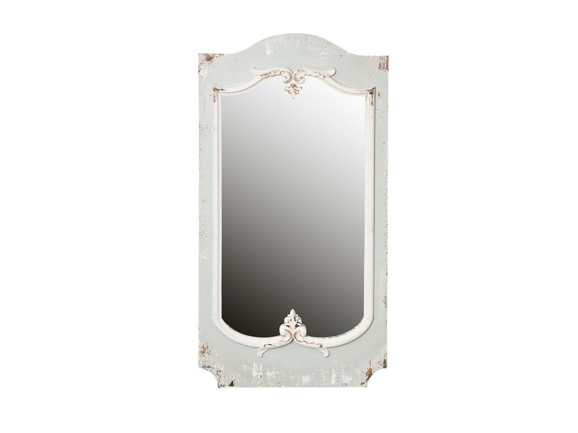ЗеркалоНастенные зеркала<br><br><br>Material: Дерево<br>Ширина см: 56<br>Высота см: 110<br>Глубина см: 5