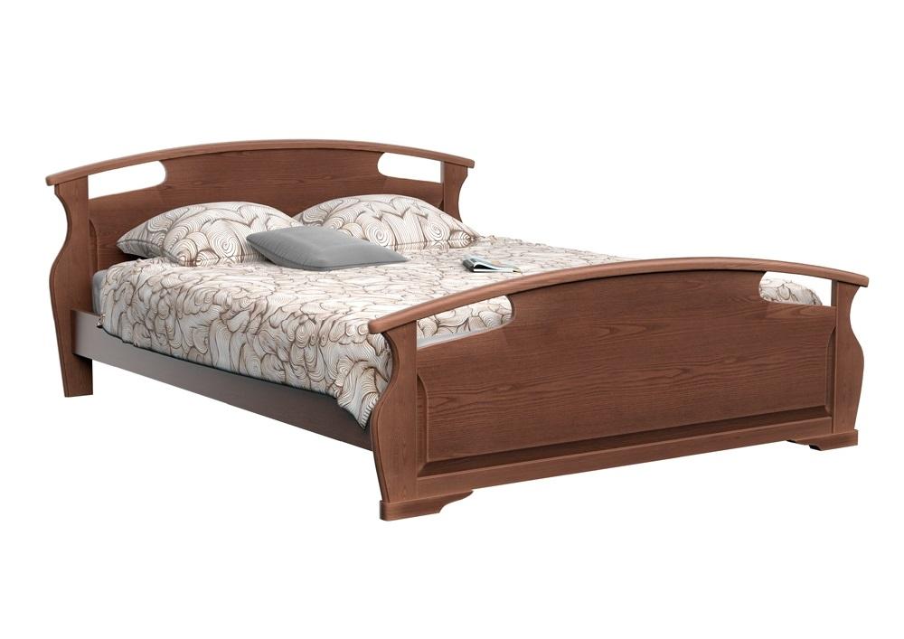 Кровать АфродитаДеревянные кровати<br>&amp;lt;div&amp;gt;Сложные гнуто-клееные элементы декора кровати, превосходно впишутся в любой интерьер.&amp;amp;nbsp;&amp;lt;/div&amp;gt;&amp;lt;div&amp;gt;&amp;lt;br&amp;gt;&amp;lt;/div&amp;gt;&amp;lt;div&amp;gt;Модель оснащена прочным ортопедическим основанием из массива ценных пород древесины бука или ясеня.&amp;amp;nbsp;&amp;lt;/div&amp;gt;&amp;lt;div&amp;gt;Вся мебель покрывается высококачественным полиуретановым лаком (Испания), что защищает поверхность от царапин и прочих повреждений.&amp;amp;nbsp;&amp;lt;/div&amp;gt;&amp;lt;div&amp;gt;Размер спального места: 140x190.&amp;lt;/div&amp;gt;&amp;lt;div&amp;gt;Также доступны другие цвета: черный, белый, красный, оранжевый.&amp;amp;nbsp;&amp;lt;br&amp;gt;&amp;lt;/div&amp;gt;<br><br>Material: Бук<br>Ширина см: 156<br>Высота см: 90<br>Глубина см: 200