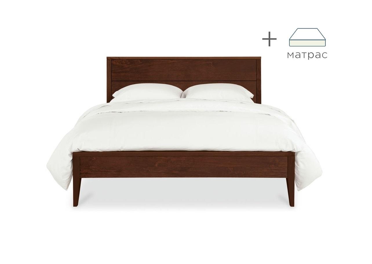 Кровать Stockholm с матрасомКровати + матрасы<br>&amp;lt;div&amp;gt;Выгодная скидка при покупке комплекта!&amp;lt;/div&amp;gt;&amp;lt;div&amp;gt;Кровать вместе с ортопедическим матрасом &amp;quot;Ascona Terapia Quadra&amp;quot;&amp;lt;/div&amp;gt;&amp;lt;div&amp;gt;&amp;lt;br&amp;gt;&amp;lt;/div&amp;gt;&amp;lt;div&amp;gt;Характеристики кровати:&amp;lt;/div&amp;gt;&amp;lt;div&amp;gt;Металлическое основание с гнутыми ламелями из дерева идёт в комплекте. Высота изголовья: 110 см., изножья: 40 см.&amp;lt;/div&amp;gt;&amp;lt;div&amp;gt;Размер спального места: 160 х 200 см.&amp;lt;/div&amp;gt;&amp;lt;div&amp;gt;Доступно 5 цветов отделки на выбор.&amp;amp;nbsp;&amp;lt;/div&amp;gt;&amp;lt;div&amp;gt;&amp;lt;br&amp;gt;&amp;lt;/div&amp;gt;&amp;lt;div&amp;gt;Характеристики матраса:&amp;amp;nbsp;&amp;lt;/div&amp;gt;&amp;lt;div&amp;gt;Блок независимых пружин «Песочные часы Extra»&amp;lt;/div&amp;gt;&amp;lt;div&amp;gt;Кокосовая плита&amp;lt;/div&amp;gt;&amp;lt;div&amp;gt;Короб из пены &amp;quot;Orto Foam&amp;quot;&amp;lt;/div&amp;gt;&amp;lt;div&amp;gt;Чехол матраса сшит из трикотажа с антибактериальной пропиткой и ионами Ag+&amp;lt;/div&amp;gt;&amp;lt;div&amp;gt;Размеры матраса: 160*200*21&amp;lt;/div&amp;gt;&amp;lt;div&amp;gt;&amp;lt;br&amp;gt;&amp;lt;/div&amp;gt;&amp;lt;a href=&amp;quot;/shop/mebel/mebel-dlya-doma/krovati/krovaty/34624-krovat-stockholm&amp;quot;&amp;gt;Купить отдельно кровать&amp;lt;/a&amp;gt;<br><br>Material: Дуб<br>Ширина см: 175<br>Высота см: 110<br>Глубина см: 225