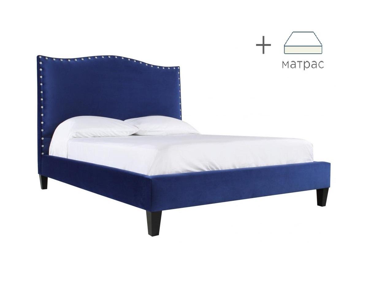 Кровать Ingo с матрасомКровати + матрасы<br>&amp;lt;div&amp;gt;Выгодная скидка при покупке комплекта!&amp;lt;/div&amp;gt;&amp;lt;div&amp;gt;Кровать с ортопедическим матрасом &amp;quot;Ascona Terapia Quadra&amp;quot;.&amp;lt;/div&amp;gt;&amp;lt;div&amp;gt;&amp;lt;br&amp;gt;&amp;lt;/div&amp;gt;&amp;lt;div&amp;gt;Характеристики кровати:&amp;lt;/div&amp;gt;&amp;lt;div&amp;gt;Размер спального места: 160*200&amp;lt;/div&amp;gt;&amp;lt;div&amp;gt;Материалы: бук, текстиль&amp;lt;/div&amp;gt;&amp;lt;div&amp;gt;Варианты исполнения: более 200 цветов&amp;lt;/div&amp;gt;&amp;lt;div&amp;gt;&amp;lt;br&amp;gt;&amp;lt;/div&amp;gt;&amp;lt;div&amp;gt;Характеристики матраса:&amp;lt;/div&amp;gt;&amp;lt;div&amp;gt;Комфортный трикотаж с антибактериальной пропиткой с ионами Ag+.&amp;lt;/div&amp;gt;&amp;lt;div&amp;gt;Латекс.&amp;lt;/div&amp;gt;&amp;lt;div&amp;gt;Кокосовая плита.&amp;lt;/div&amp;gt;&amp;lt;div&amp;gt;5-ти зональный блок независимых пружин «Песочные часы Extra».&amp;lt;/div&amp;gt;&amp;lt;div&amp;gt;Короб по периметру из пены Orto Foam.&amp;lt;/div&amp;gt;&amp;lt;div&amp;gt;Максимальная нагрузка: до 140 кг&amp;lt;/div&amp;gt;&amp;lt;div&amp;gt;Высота: 25 см.&amp;lt;/div&amp;gt;&amp;lt;div&amp;gt;&amp;lt;br&amp;gt;&amp;lt;/div&amp;gt;&amp;lt;a href=&amp;quot;/shop/mebel/mebel-dlya-doma/krovati/krovati-s-maygkim-izgoloviem/29700-krovat-ingo&amp;quot;&amp;gt;Купить отдельно кровать&amp;lt;/a&amp;gt;<br><br>Material: Текстиль<br>Ширина см: 177<br>Высота см: 142<br>Глубина см: 220