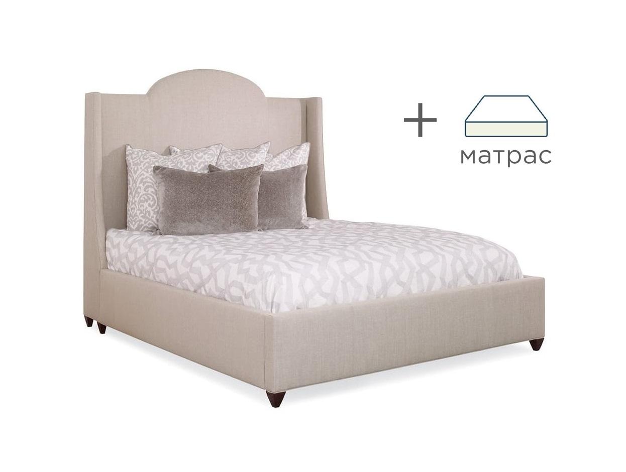 Кровать Madrid с матрасомКровати + матрасы<br>&amp;lt;div&amp;gt;Выгодная скидка при покупке комплекта!&amp;lt;/div&amp;gt;&amp;lt;div&amp;gt;Кровать вместе с ортопедическим матрасом &amp;quot;Ascona Terapia Cardio&amp;quot;.&amp;lt;/div&amp;gt;&amp;lt;div&amp;gt;&amp;lt;br&amp;gt;&amp;lt;/div&amp;gt;&amp;lt;div&amp;gt;Между цветущим югом Франции и жарким испанским побережьем находится Мадрид, с его широкими проспектами и элегантными интерьерами. Яркая, но строгая форма этой кровати вдохновлена этим стильным городом. &amp;amp;nbsp;&amp;lt;br&amp;gt;&amp;lt;/div&amp;gt;&amp;lt;div&amp;gt;&amp;lt;br&amp;gt;&amp;lt;/div&amp;gt;&amp;lt;div&amp;gt;Размер спального места: 160х200.&amp;lt;br&amp;gt;&amp;lt;/div&amp;gt;&amp;lt;div&amp;gt;&amp;lt;br&amp;gt;&amp;lt;/div&amp;gt;&amp;lt;div&amp;gt;Характеристики матраса:&amp;lt;/div&amp;gt;&amp;lt;div&amp;gt;&amp;lt;div&amp;gt;Характеристики матраса:&amp;amp;nbsp;&amp;lt;/div&amp;gt;&amp;lt;div&amp;gt;100 % хлопковый жаккард с антибактериальной пропиткой с ионами Ag+&amp;amp;nbsp;&amp;lt;/div&amp;gt;&amp;lt;div&amp;gt;Ортопедическая пена Orto Foam c «массажным эффектом»&amp;lt;/div&amp;gt;&amp;lt;div&amp;gt;Кокосовая плита&amp;amp;nbsp;&amp;lt;/div&amp;gt;&amp;lt;div&amp;gt;5-ти зональный блок независимых пружин «Песочные часы Extra»&amp;amp;nbsp;&amp;lt;/div&amp;gt;&amp;lt;div&amp;gt;Короб по периметру из пены Orto Foam®&amp;lt;/div&amp;gt;&amp;lt;/div&amp;gt;<br><br>Material: Текстиль<br>Ширина см: 170<br>Высота см: 170<br>Глубина см: 210