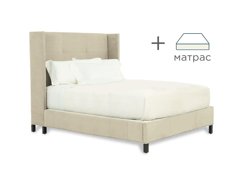 Кровать Nordic с матрасомКровати + матрасы<br>&amp;lt;div&amp;gt;Выгодная скидка при покупке комплекта!&amp;lt;/div&amp;gt;&amp;lt;div&amp;gt;Кровать вместе с ортопедическим матрасом &amp;quot;Ascona Terapia Cardio&amp;quot;&amp;lt;/div&amp;gt;&amp;lt;div&amp;gt;&amp;lt;br&amp;gt;&amp;lt;/div&amp;gt;&amp;lt;div&amp;gt;&amp;lt;div style=&amp;quot;line-height: 24.9999px;&amp;quot;&amp;gt;Будьте уверены: ваш сон &amp;amp;nbsp;под надежной защитой.&amp;amp;nbsp;Изголовье с элегантной стяжкой, строгие боковые панели, устойчивые ножки -- это кровать с крепким мужским характером. &amp;amp;nbsp;&amp;amp;nbsp;&amp;lt;br&amp;gt;&amp;lt;/div&amp;gt;&amp;lt;/div&amp;gt;&amp;lt;div&amp;gt;&amp;lt;br&amp;gt;&amp;lt;/div&amp;gt;&amp;lt;div&amp;gt;Характеристики кровати:&amp;lt;/div&amp;gt;&amp;lt;div&amp;gt;Съемные чехлы.&amp;lt;br&amp;gt;&amp;lt;/div&amp;gt;&amp;lt;div&amp;gt;Размер спального места: 160х200.&amp;lt;/div&amp;gt;&amp;lt;div&amp;gt;&amp;lt;br&amp;gt;&amp;lt;/div&amp;gt;&amp;lt;div&amp;gt;Характеристики матраса:&amp;amp;nbsp;&amp;lt;/div&amp;gt;&amp;lt;div&amp;gt;100 % хлопковый жаккард с антибактериальной пропиткой с ионами Ag+&amp;amp;nbsp;&amp;lt;/div&amp;gt;&amp;lt;div&amp;gt;&amp;lt;div&amp;gt;Ортопедическая пена Orto Foam c «массажным эффектом»&amp;lt;/div&amp;gt;&amp;lt;div&amp;gt;Кокосовая плита&amp;amp;nbsp;&amp;lt;/div&amp;gt;&amp;lt;div&amp;gt;5-ти зональный блок независимых пружин «Песочные часы Extra»&amp;amp;nbsp;&amp;lt;/div&amp;gt;&amp;lt;div&amp;gt;Короб по периметру из пены Orto Foam®&amp;lt;/div&amp;gt;&amp;lt;/div&amp;gt;&amp;lt;div&amp;gt;&amp;lt;br&amp;gt;&amp;lt;/div&amp;gt;<br><br>Material: Текстиль<br>Ширина см: 170<br>Высота см: 140<br>Глубина см: 210