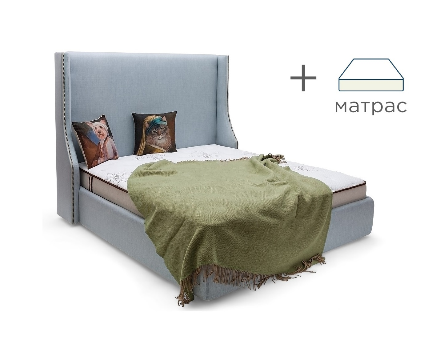 Кровать Aby Lux с матрасомКровати + матрасы<br>&amp;lt;div&amp;gt;Выгодная скидка при покупке комплекта!&amp;lt;/div&amp;gt;&amp;lt;div&amp;gt;Кровать в скандинавском стиле вместе с ортопедическим матрасом &amp;quot;Ascona Terapia Orient&amp;quot;&amp;lt;/div&amp;gt;&amp;lt;div&amp;gt;&amp;lt;br&amp;gt;&amp;lt;/div&amp;gt;&amp;lt;div&amp;gt;Характеристики кровати:&amp;lt;/div&amp;gt;&amp;lt;div&amp;gt;Материалы: бук, текстиль&amp;lt;/div&amp;gt;&amp;lt;div&amp;gt;Варианты исполнения: более 200 цветов высокой категории (включено в стоимость), ткань заказчика&amp;amp;nbsp;&amp;lt;/div&amp;gt;&amp;lt;div&amp;gt;Размеры спального места: 160*200&amp;amp;nbsp;&amp;lt;/div&amp;gt;&amp;lt;div&amp;gt;Гарантия от производителя&amp;lt;/div&amp;gt;&amp;lt;div&amp;gt;&amp;lt;br&amp;gt;&amp;lt;/div&amp;gt;&amp;lt;div&amp;gt;Характеристики матраса:&amp;lt;/div&amp;gt;&amp;lt;div&amp;gt;Прослойки из кокосовой койры;&amp;lt;/div&amp;gt;&amp;lt;div&amp;gt;Слои ортопедической пены Orto Foam с эффектом «памяти формы»;&amp;lt;/div&amp;gt;&amp;lt;div&amp;gt;По периметру матраса искусственный латекс;&amp;lt;/div&amp;gt;&amp;lt;div&amp;gt;Чехол с антибактериальной пропиткой и ионами серебра;&amp;lt;/div&amp;gt;&amp;lt;div&amp;gt;Пружинный блок: блок независимых пружин;&amp;lt;/div&amp;gt;&amp;lt;div&amp;gt;Жесткость: средняя;&amp;lt;/div&amp;gt;&amp;lt;div&amp;gt;Максимальная нагрузка: до 140 кг;&amp;lt;/div&amp;gt;&amp;lt;div&amp;gt;Высота: 25 см;&amp;lt;/div&amp;gt;&amp;lt;div&amp;gt;Зима/Лето: да.&amp;lt;/div&amp;gt;&amp;lt;div&amp;gt;Размеры матраса: 200х160.&amp;lt;/div&amp;gt;&amp;lt;div&amp;gt;&amp;lt;br&amp;gt;&amp;lt;/div&amp;gt;<br><br>Material: Текстиль<br>Ширина см: 170<br>Высота см: 130<br>Глубина см: 210