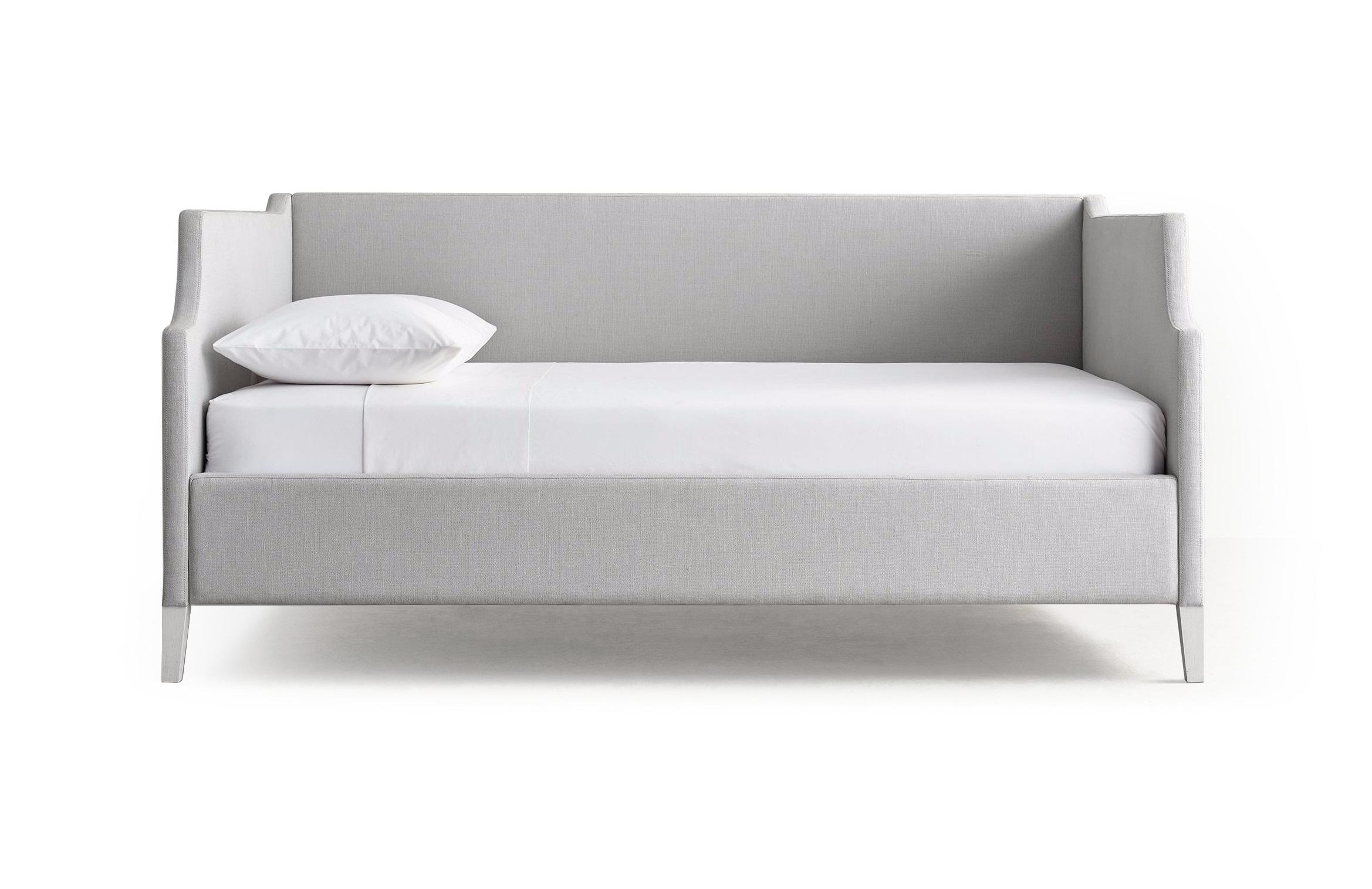 Диван EtonТрехместные диваны<br>&amp;lt;div&amp;gt;Диван днем и кровать ночью, &amp;quot;Eton Daybed&amp;quot; зарекомендовал себя как настоящий универсал! Диван-кровать, по своей сути, &amp;quot;Eton Daybed&amp;quot; особенно подойдет тем, кто любит обставлять свое пространство максимально эффективно, используя при этом минимум средств. Отдельно стоит упомянуть уют и ощущение безопасности, которые дарят три бортика по периметру дивана. Именно по-этому &amp;quot;Eton&amp;quot; - это еще и хорошее решение для детской комнанты.&amp;lt;/div&amp;gt;&amp;lt;div&amp;gt;&amp;lt;br&amp;gt;&amp;lt;/div&amp;gt;&amp;lt;div&amp;gt;Материалы: бук, текстиль. Корпус: массив, фанера.&amp;lt;/div&amp;gt;&amp;lt;div&amp;gt;Ламели включены в стоимость, матрас не входит в стоимость.&amp;amp;nbsp;&amp;lt;/div&amp;gt;&amp;lt;div&amp;gt;Длина и ширина может быть любой. Идеально в детскую комнату.&amp;amp;nbsp;&amp;lt;/div&amp;gt;&amp;lt;div&amp;gt;Возможна установка выкатного или подъемного механизма, подробности уточняйте у менеджера.&amp;lt;/div&amp;gt;&amp;lt;div&amp;gt;&amp;lt;br&amp;gt;&amp;lt;/div&amp;gt;&amp;lt;div&amp;gt;Размеры спального места:&amp;amp;nbsp; &amp;amp;nbsp;&amp;amp;nbsp;&amp;lt;/div&amp;gt;&amp;lt;div&amp;gt;90*200 - представлено&amp;lt;/div&amp;gt;&amp;lt;div&amp;gt;120*200&amp;lt;/div&amp;gt;&amp;lt;div&amp;gt;140*200&amp;amp;nbsp;&amp;lt;/div&amp;gt;&amp;lt;div&amp;gt;160*200&amp;amp;nbsp; &amp;amp;nbsp; &amp;amp;nbsp; &amp;amp;nbsp; &amp;amp;nbsp;&amp;amp;nbsp;&amp;lt;/div&amp;gt;&amp;lt;div&amp;gt;180*200&amp;lt;/div&amp;gt;&amp;lt;div&amp;gt;200*200&amp;lt;/div&amp;gt;&amp;lt;div&amp;gt;&amp;lt;br&amp;gt;&amp;lt;/div&amp;gt;&amp;lt;div&amp;gt;Габариты изделия изменяются в соответствии с размером спального места.&amp;lt;/div&amp;gt;<br><br>Material: Текстиль<br>Ширина см: 220.0<br>Высота см: 96.0<br>Глубина см: 110.0