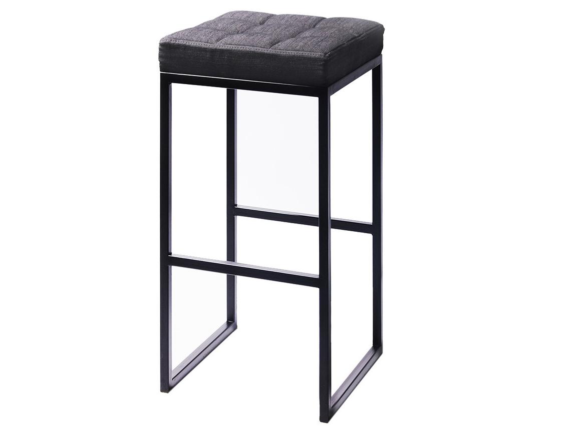 Барный табуретБарные стулья<br>Основной цвет каркаса и обивки: черный&amp;lt;br&amp;gt;Другие варианты отделки металла: +500р.&amp;lt;div&amp;gt;&amp;lt;br&amp;gt;&amp;lt;/div&amp;gt;&amp;lt;div&amp;gt;Материал обивки: деним&amp;lt;br&amp;gt;&amp;lt;div&amp;gt;&amp;lt;br&amp;gt;&amp;lt;br&amp;gt;&amp;lt;/div&amp;gt;&amp;lt;/div&amp;gt;<br><br>Material: Металл<br>Ширина см: 37<br>Высота см: 68<br>Глубина см: 37