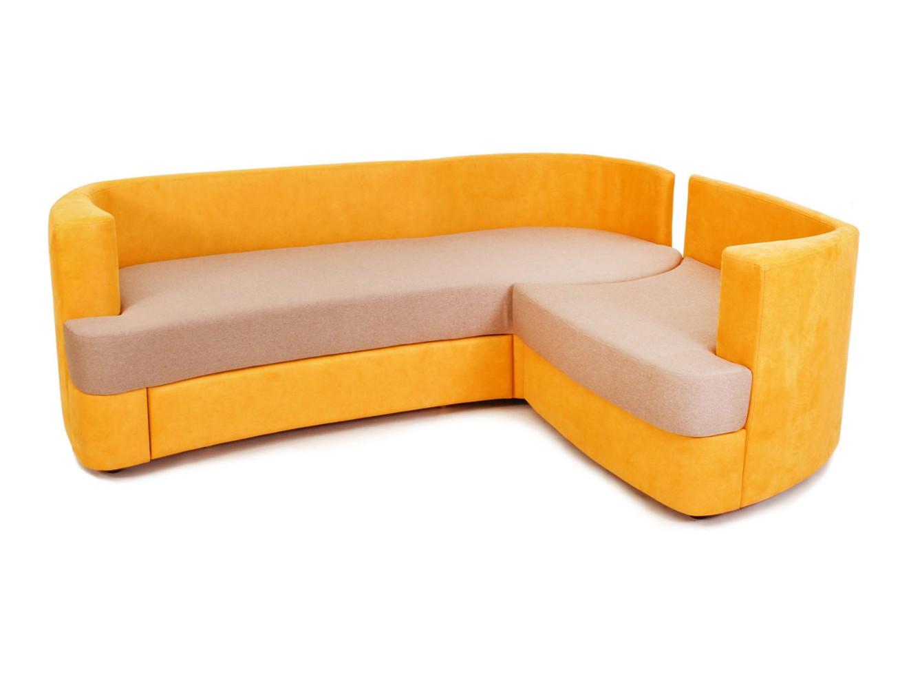 Диван Да ВинчиМодульные диваны<br>Эркерный диван &amp;quot;Да Винчи&amp;quot; - оригинальная модель с поворотной (приставной) секцией. Эта модель отличается лаконичностью форм, минимализмом в отделке и авторской системой изменения компоновки. Это одновременно диван для отдыха и двуспальная кровать.&amp;amp;nbsp;&amp;lt;div&amp;gt;&amp;lt;br&amp;gt;&amp;lt;/div&amp;gt;&amp;lt;div&amp;gt;Большой выбор обивочных тканей.&amp;lt;/div&amp;gt;<br><br>Material: Текстиль<br>Ширина см: 232<br>Высота см: 77<br>Глубина см: 194